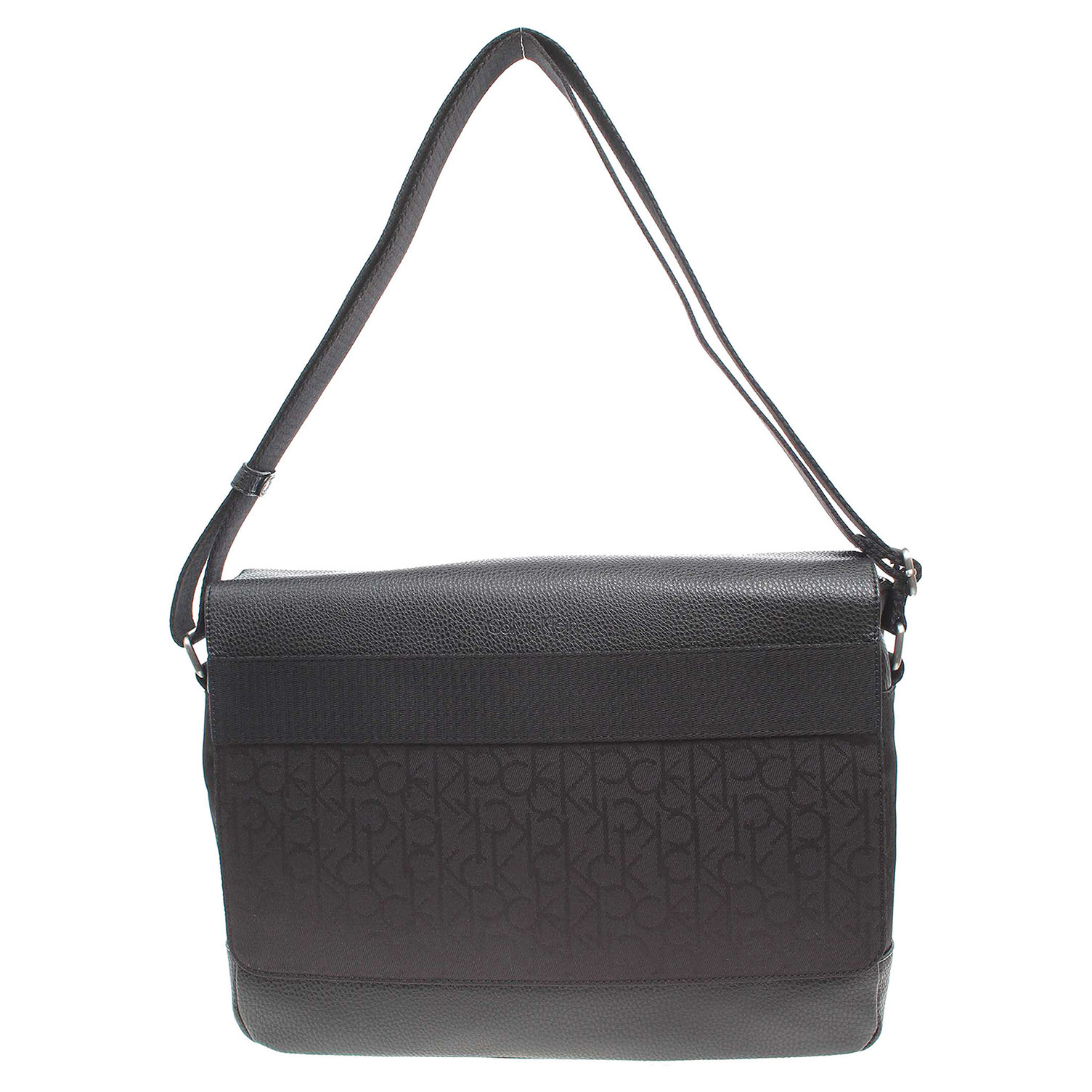 Calvin Klein pánská taška K50K502102 černá 1