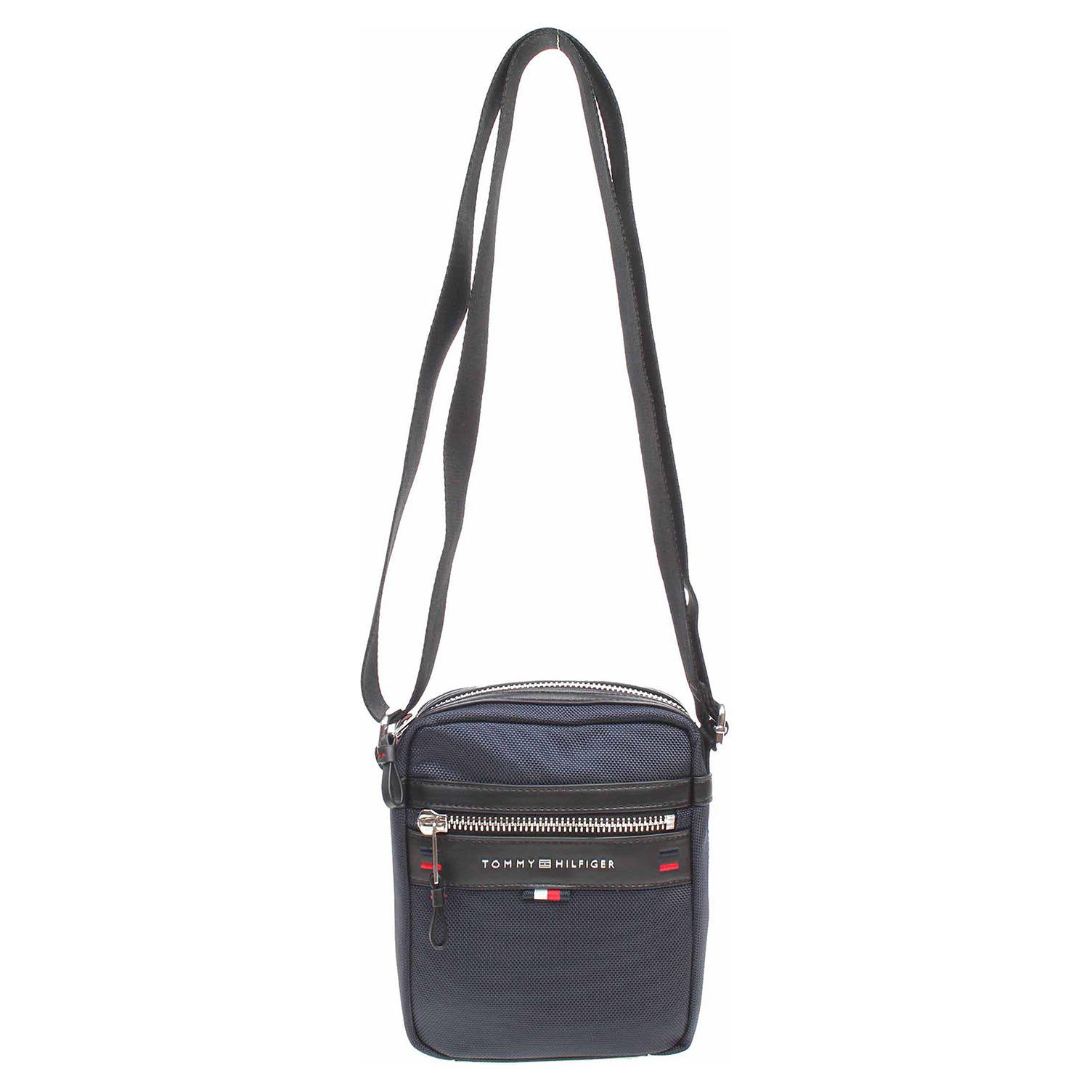 Tommy Hilfiger pánská taška AM0AM03186 tommy navy AM0AM03186 413 1