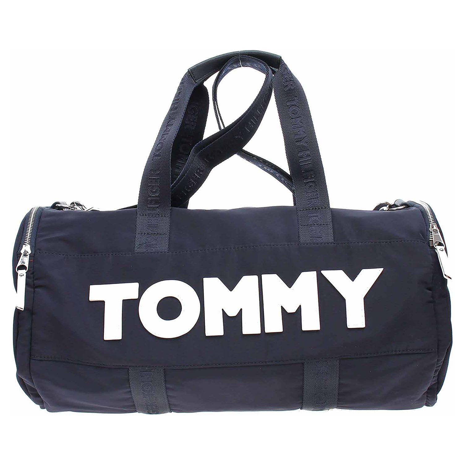 Tommy Hilfiger unisex taška AW0AW04952 413 tommy navy AW0AW04952 413 1