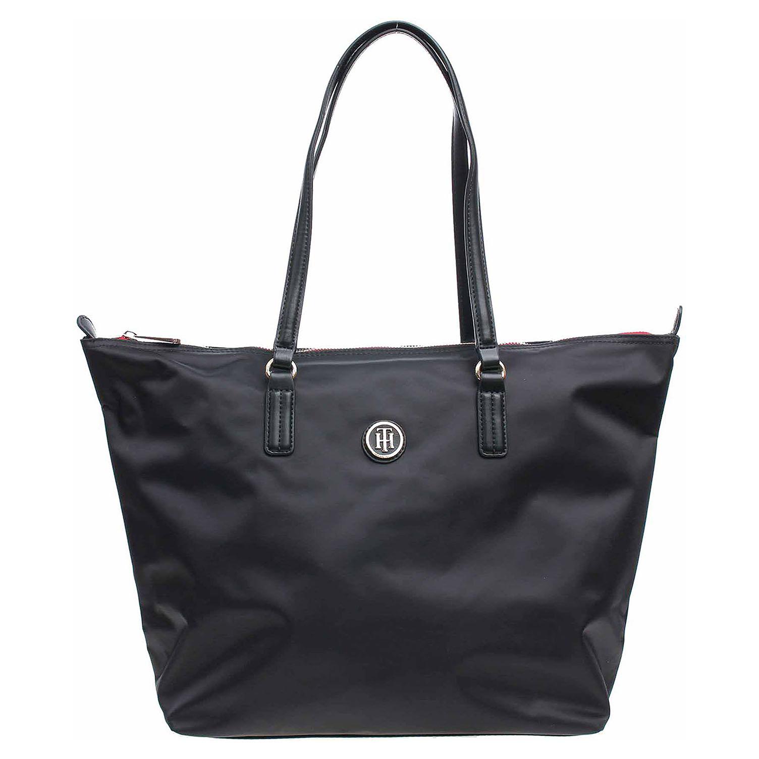 Tommy Hilfiger dámská taška AW0AW04302 black AW0AW04302 002 1