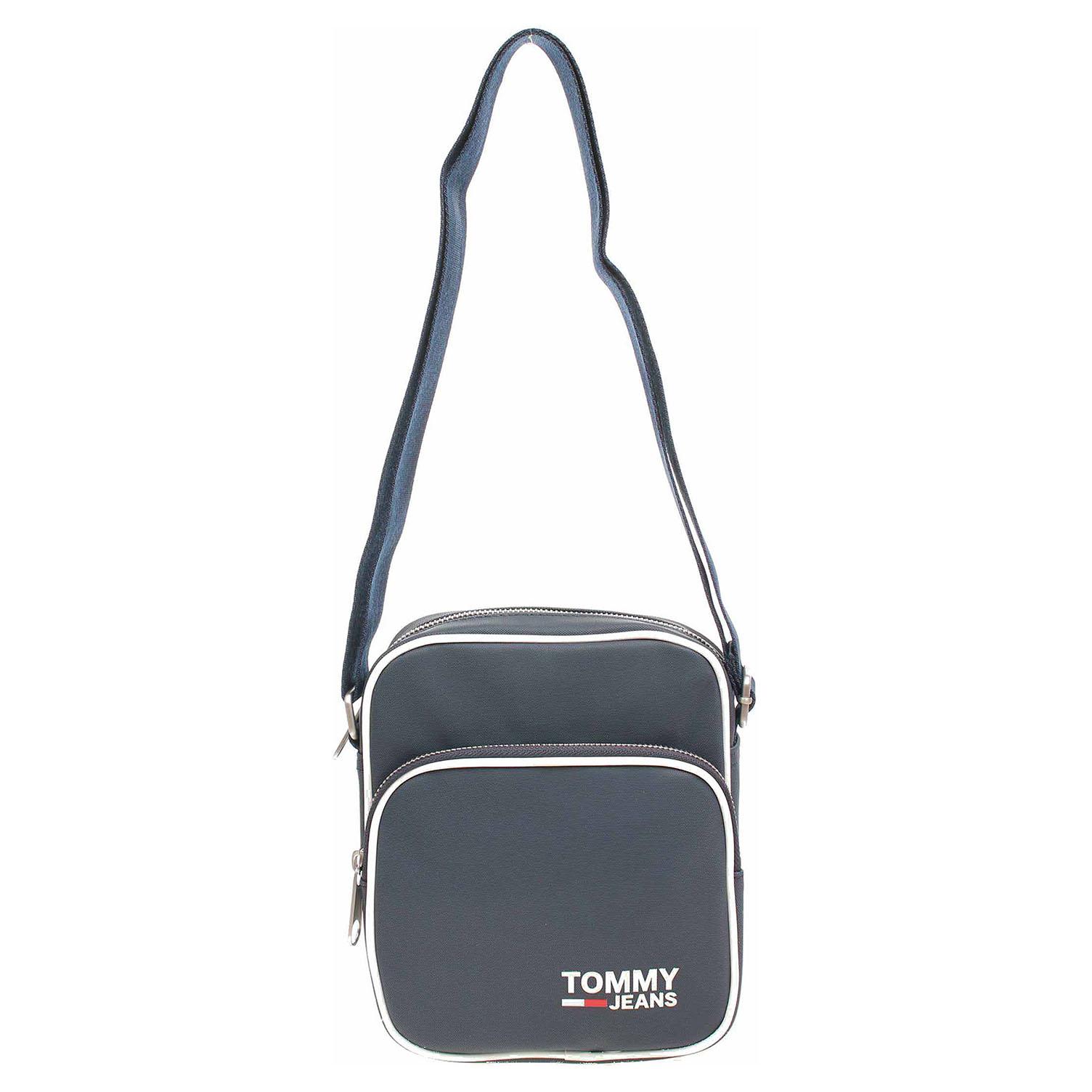 Tommy Hilfiger pánská taška AM0AM04412 496 black iris AM0AM04412 496 1