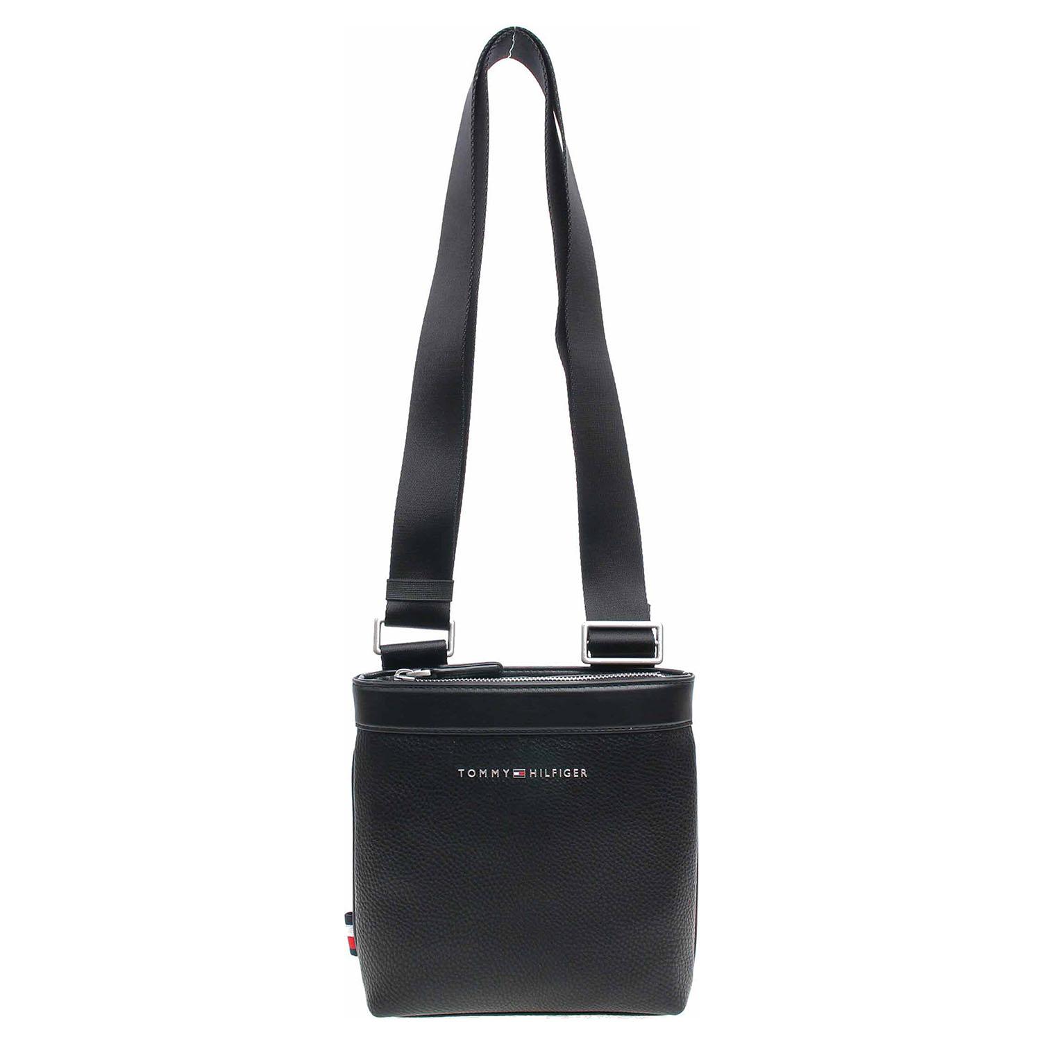 Tommy Hilfiger pánská taška AM0AM04451 002 black AM0AM04451 002 1