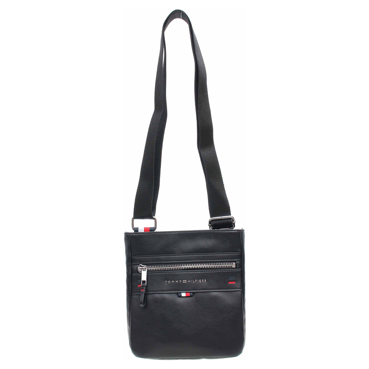 Tommy Hilfiger pánská taška AM0AM04640 002 black AM0AM04640 002 1