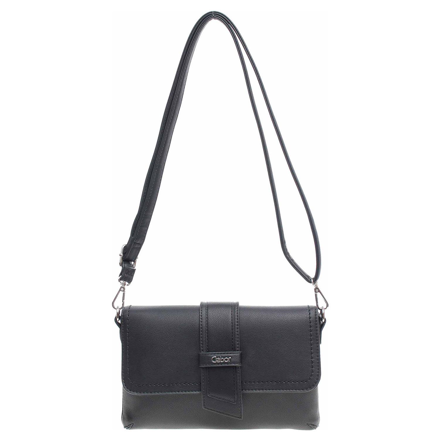 Gabor dámská kabelka 8406 60 Calera black 8406 60 1