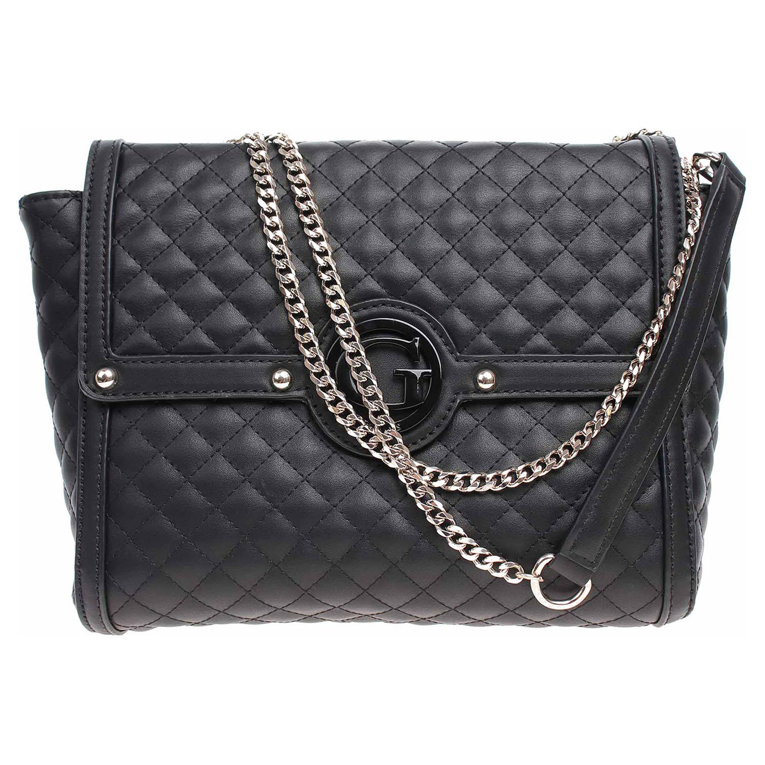 Guess dámská kabelka QE813421 black QE813421 1