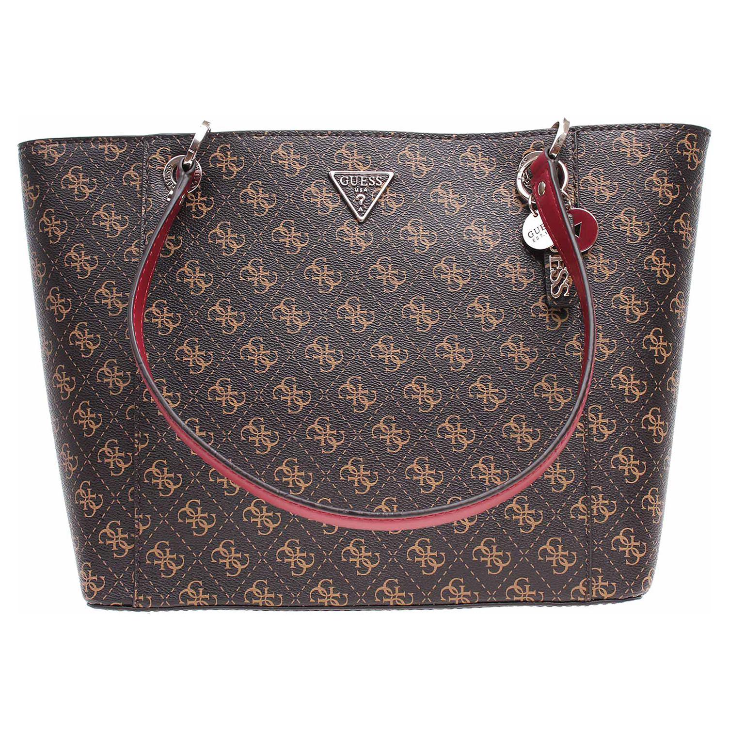Guess dámská kabelka QL787923 brown QL787923 1