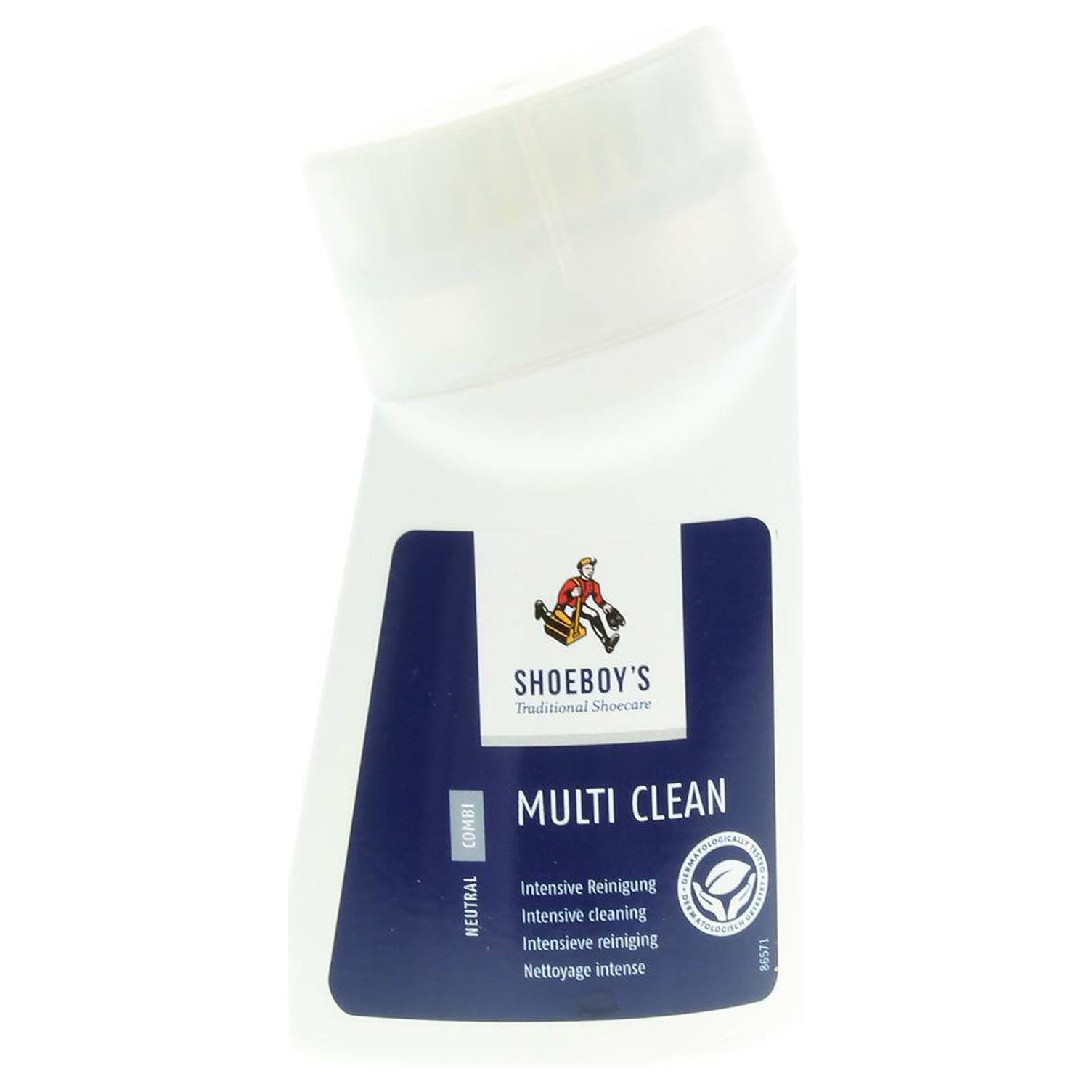 Shoeboy´s Multi Clean čistící prostředek Shoeboy´s Multi Clean 0309