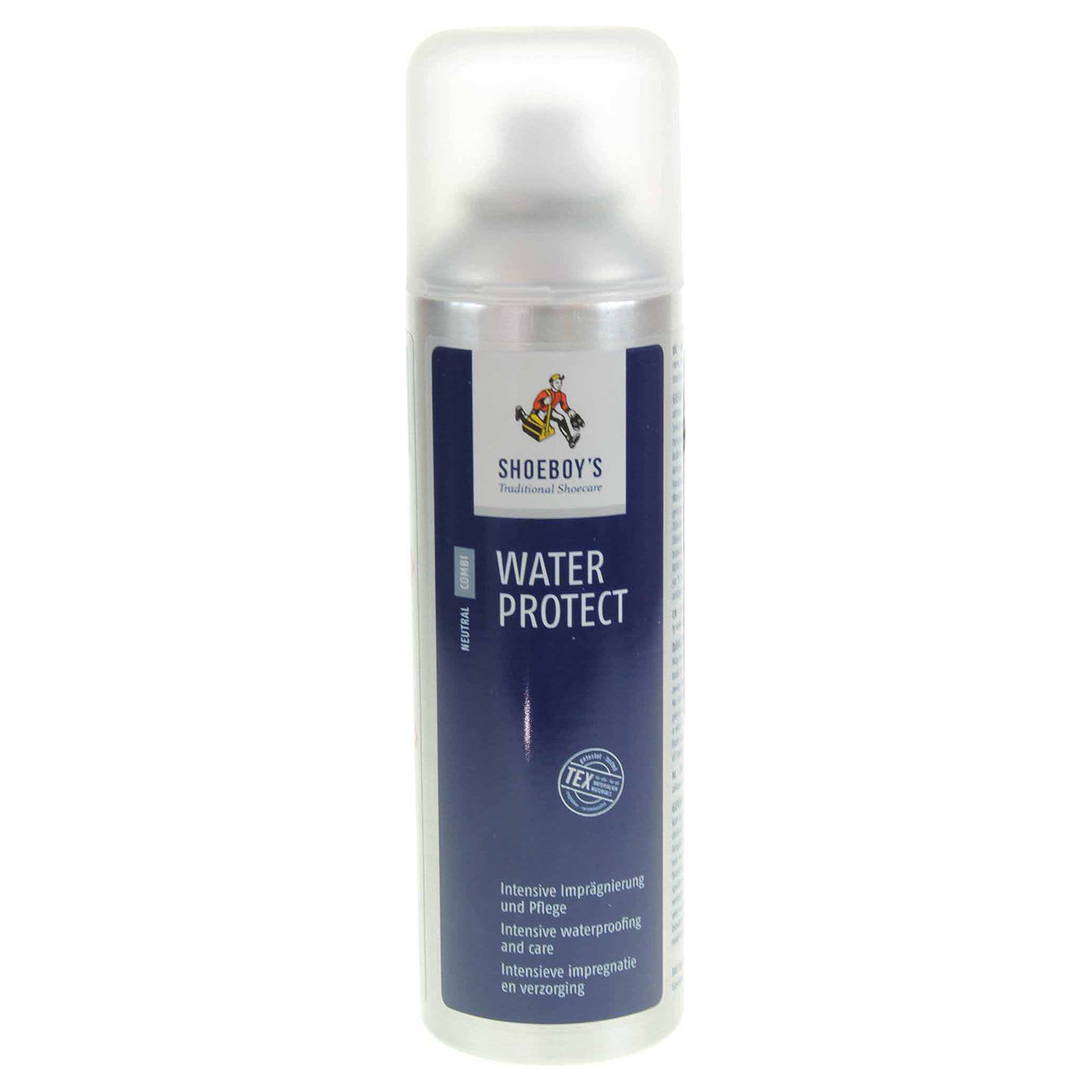 Shoeboy´s Water Protect impregnace Shoeboy´s Water Protect