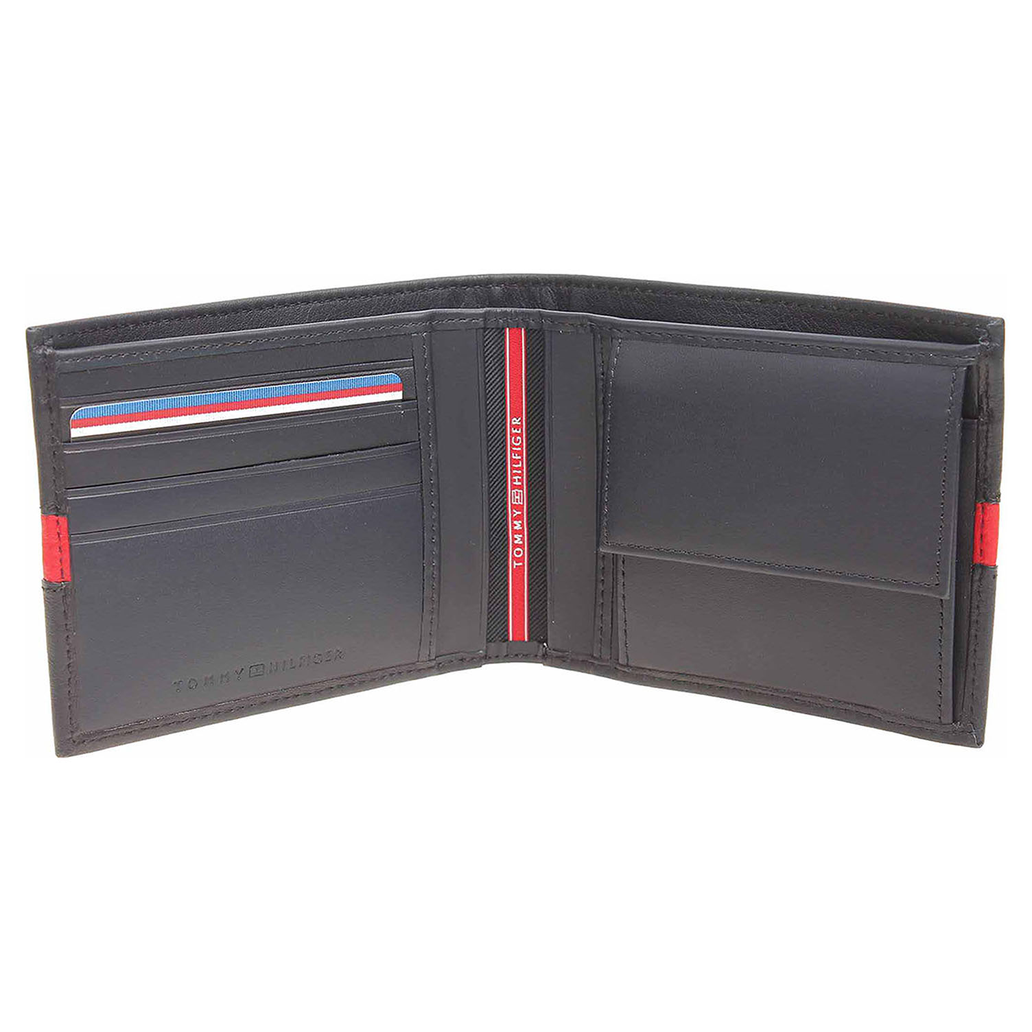 930e4a0f38 Tommy Hilfiger pánská peněženka AM0AM03152 902 tommy navy AM0AM03152 902 1