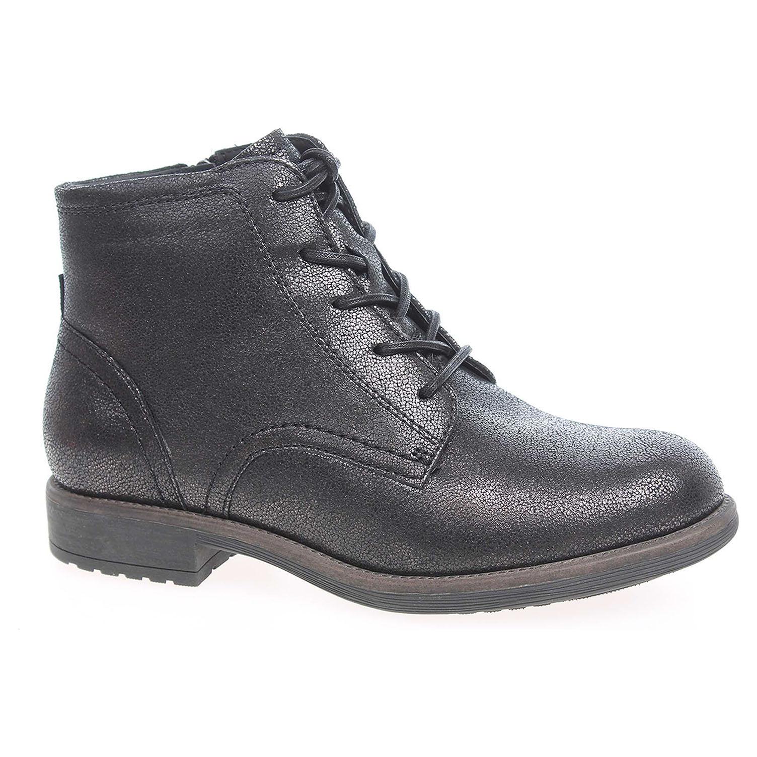 Dámská kotníková obuv Tamaris 1-26235-27 černé 37