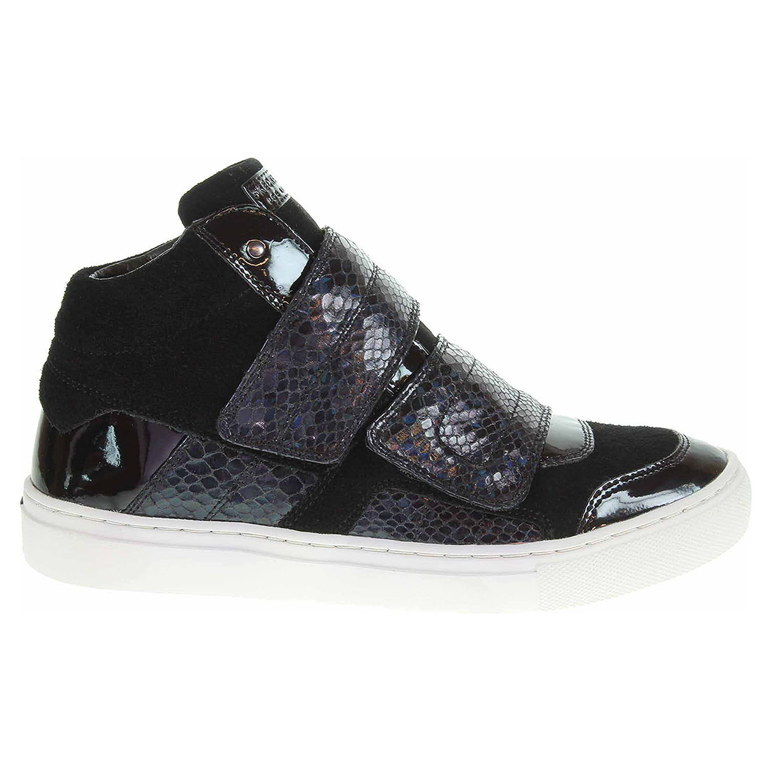 Skechers Side Street - Rocksteady black 73575 BLK 39
