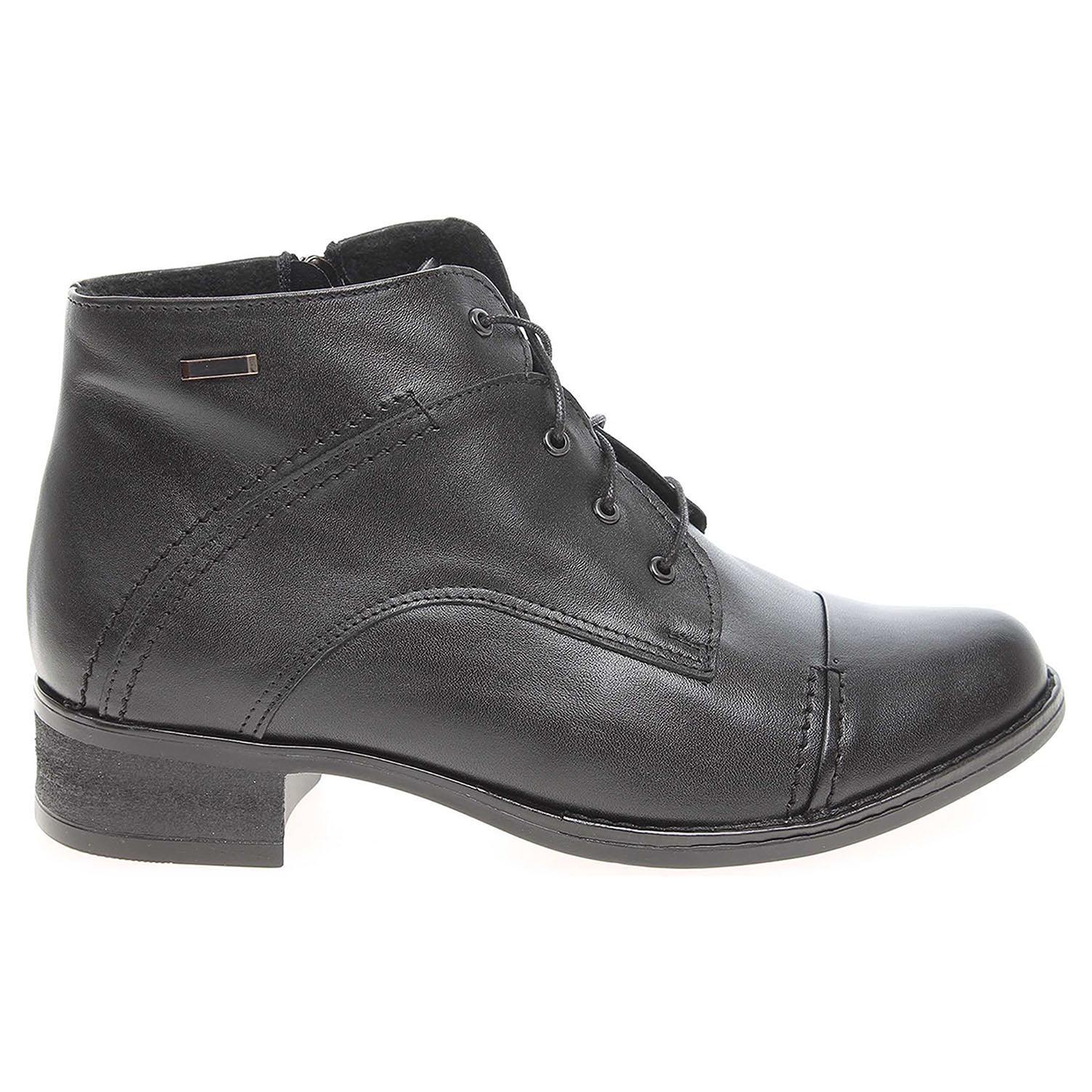 b6e7bb83904b Dámská kotníková obuv AR 754 černá AR 754 37