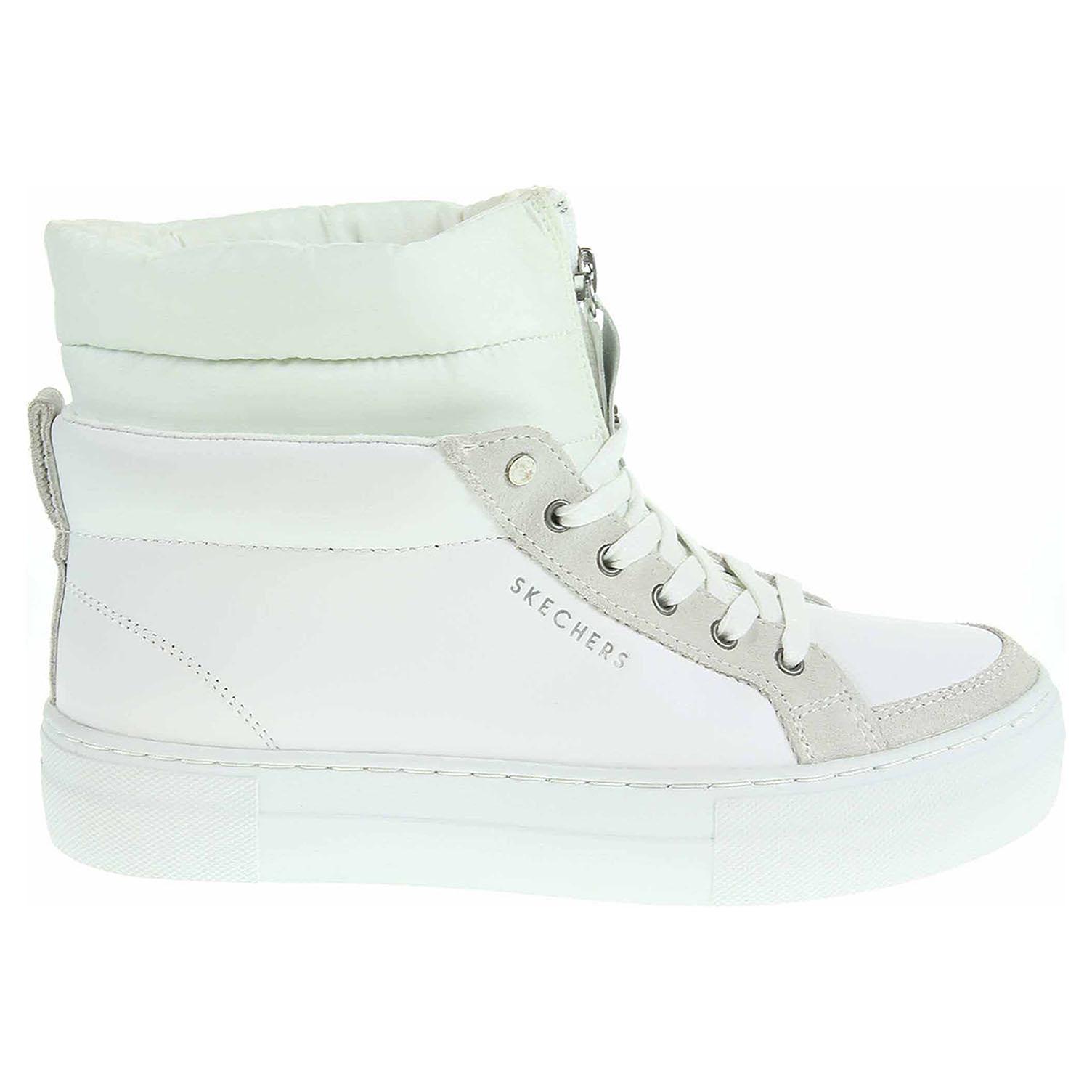 Skechers Alba - Winter Street white 73585 WHT 39