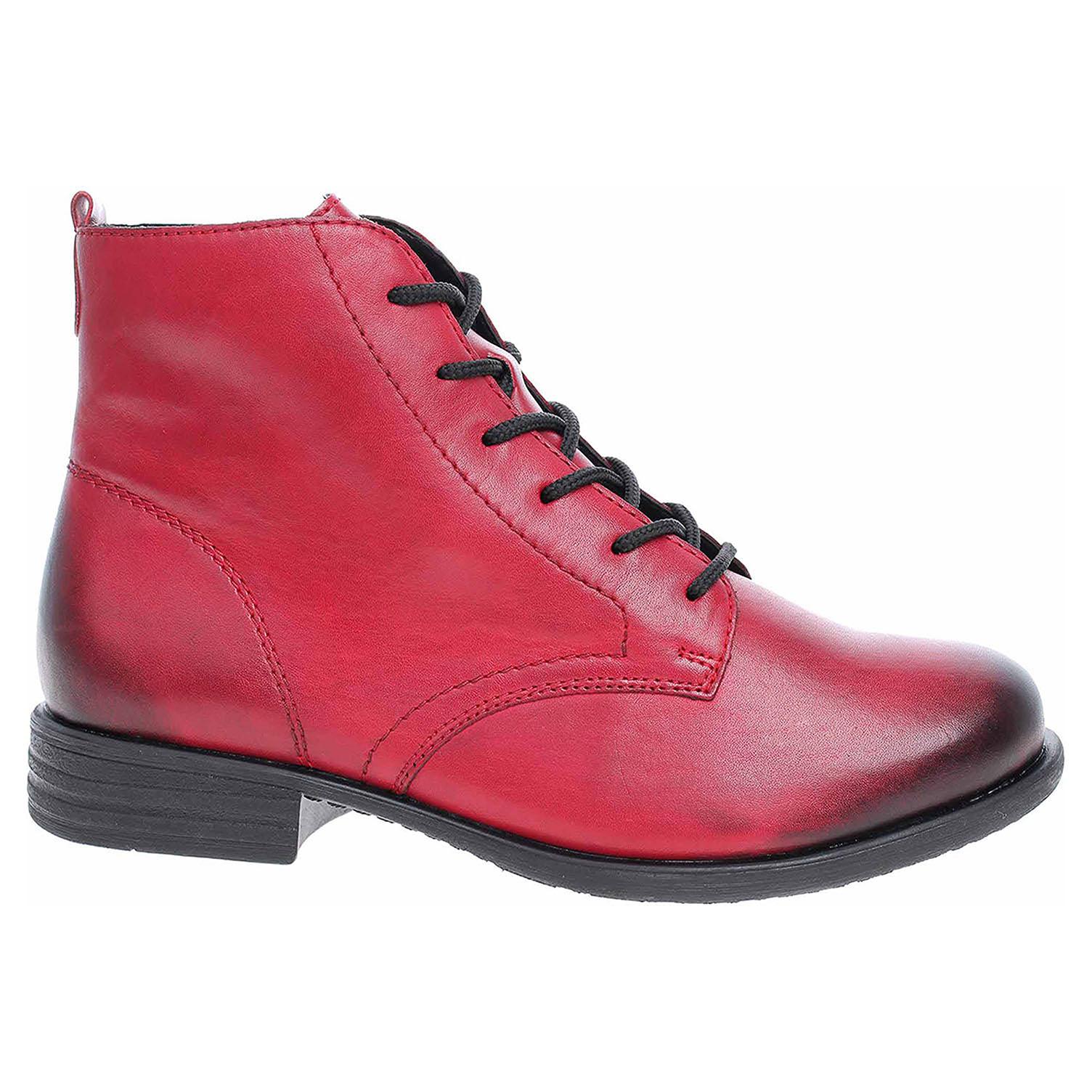 Dámská kotníková obuv Remonte R0971-35 rot R0971-35 39
