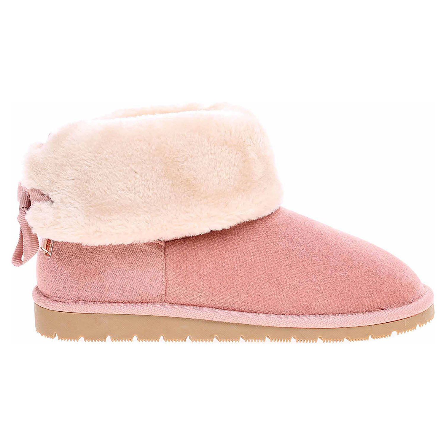 s.Oliver dámská obuv 5-26476-21 old rose 5-5-26476-21 512 39