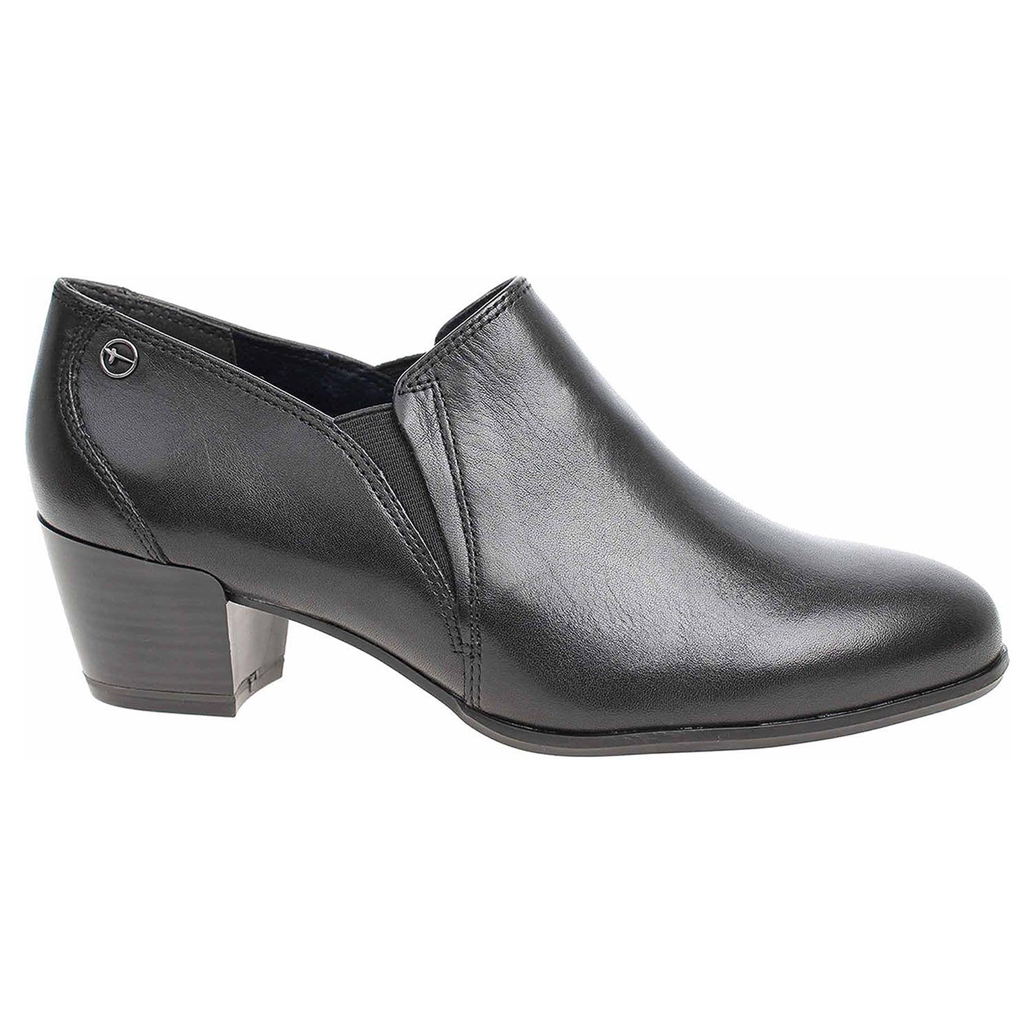 Dámská obuv Tamaris 1-24400-23 black 1-1-24400-23 001 37
