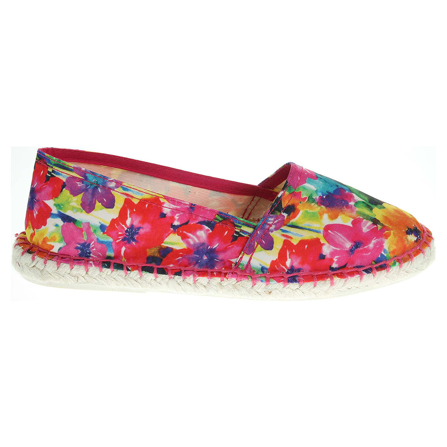Gioseppo Archena frambuesa dámská obuv textilní Archena frambuesa 37