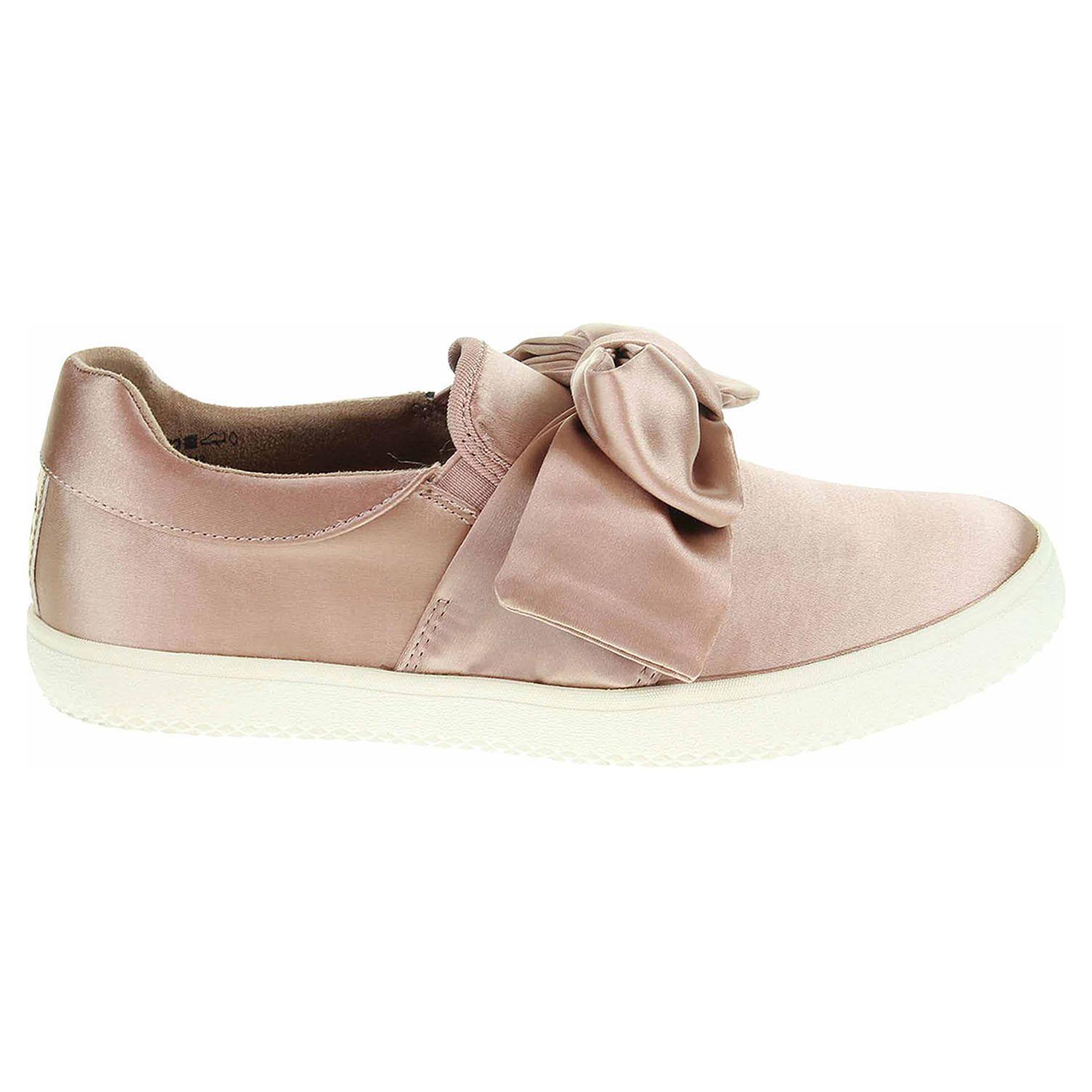 Oliver dámská obuv 5-24609-20 old rose 5-5- ee8676c82a