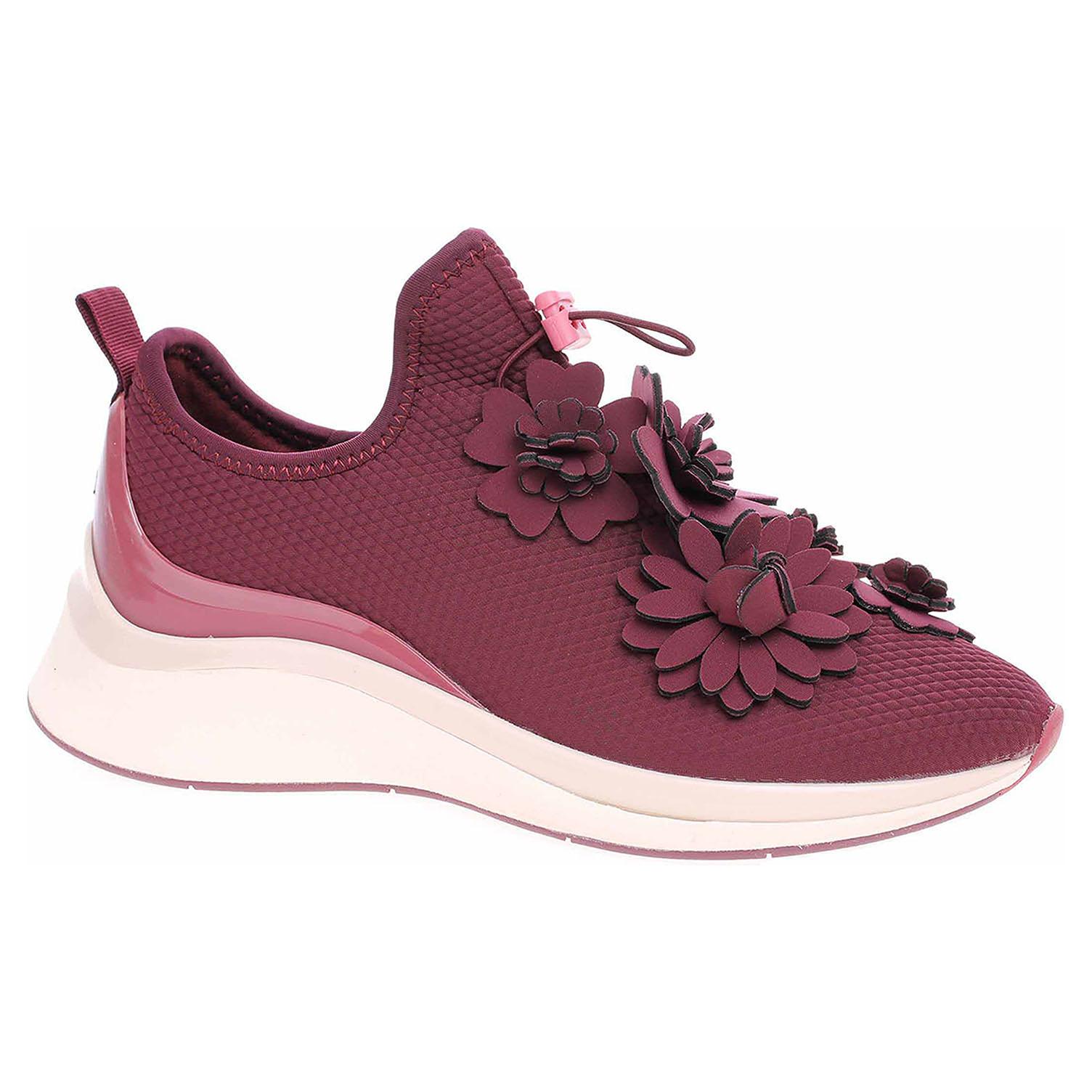 Dámská obuv Tamaris 1-24790-31 bordeaux 1-1-24790-31 549 39