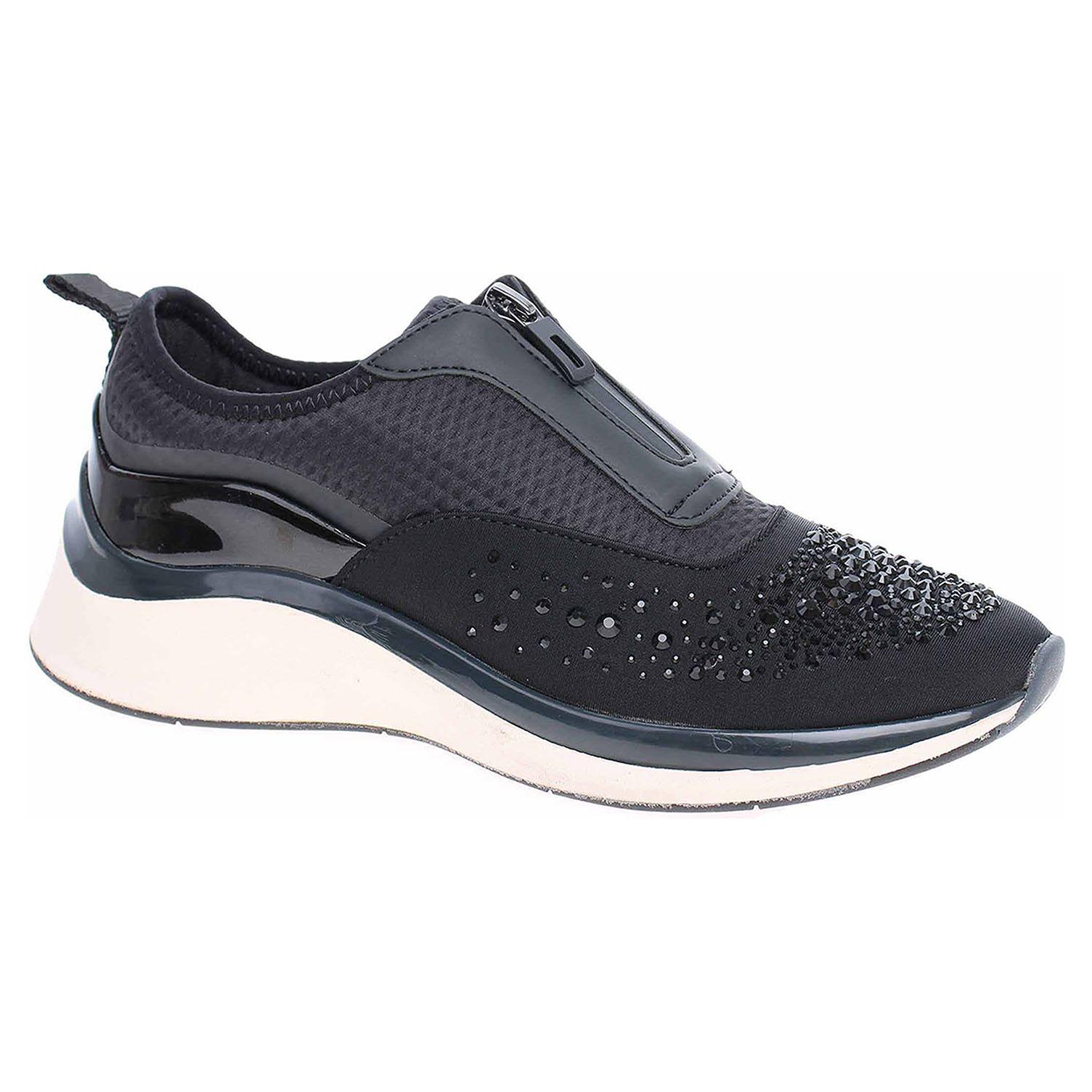 Dámská obuv Tamaris 1-24792-31 black 1-1-24792-31 001 39