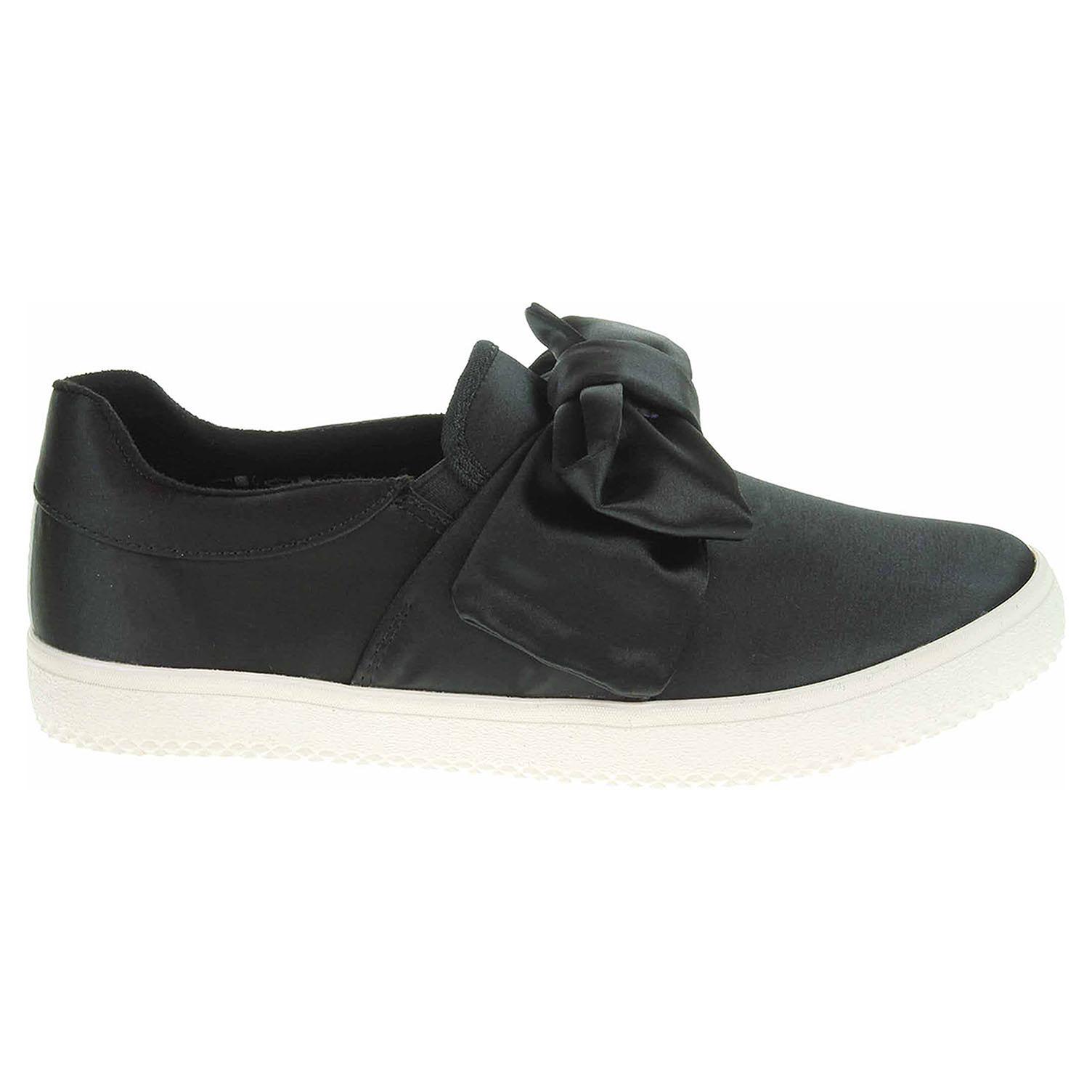 Oliver dámská obuv 5-24609-20 black 5-5-24609 9bf1361975
