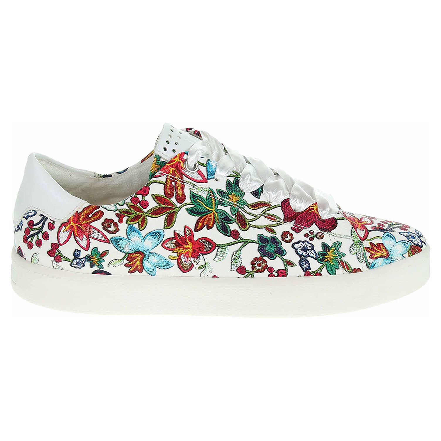 Marco Tozzi dámská obuv 2-23777-30 white comb 2-2-23777-30 197 36