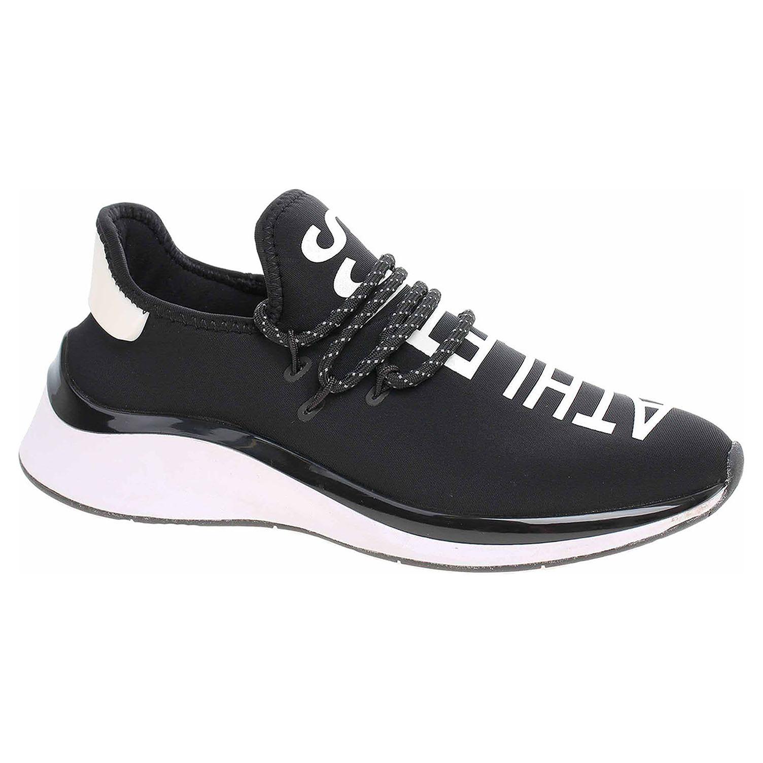 Dámská obuv Tamaris 1-23702-22 black 1-1-23702-22 001 38