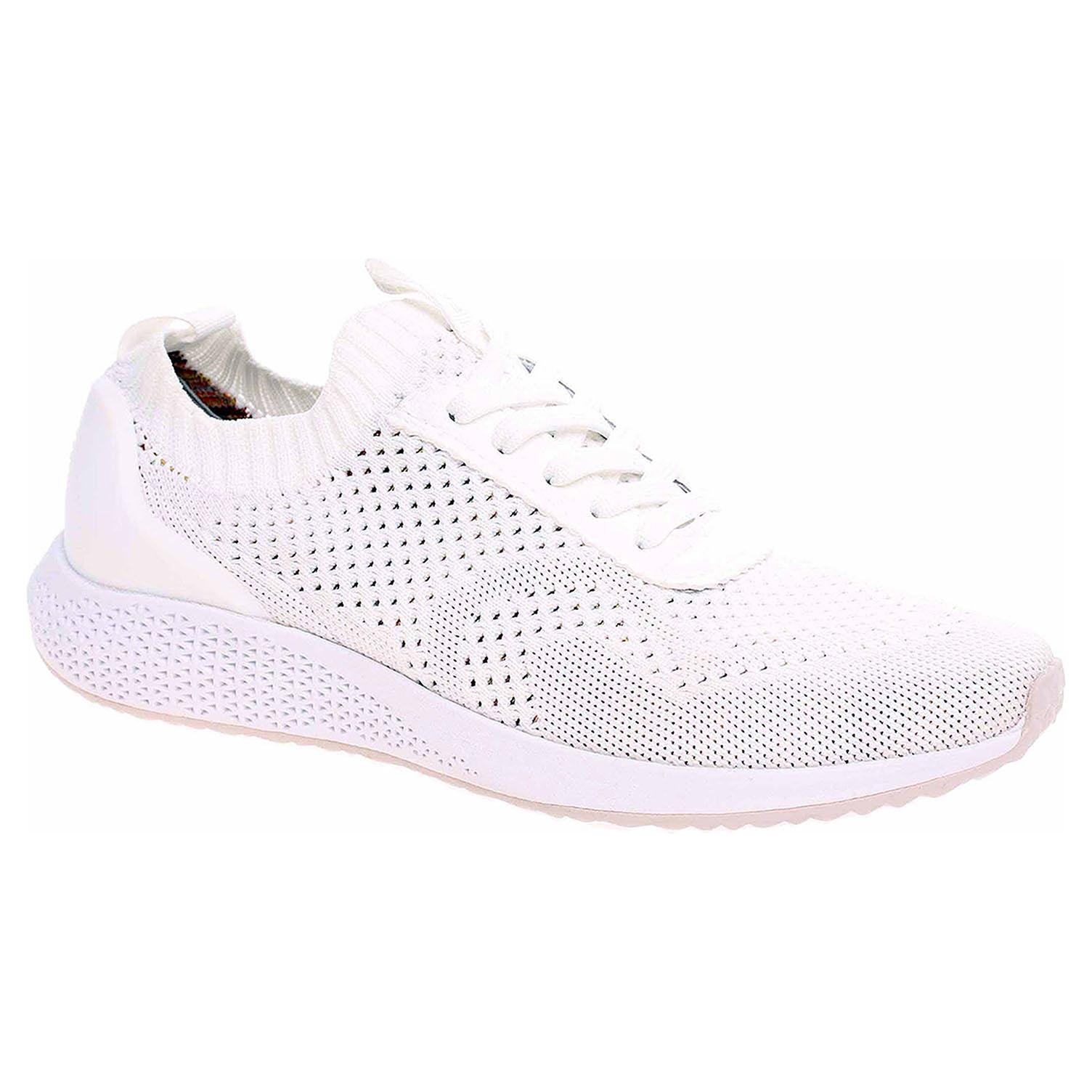 Dámská obuv Tamaris 1-23714-22 white 1-1-23714-22 925 39