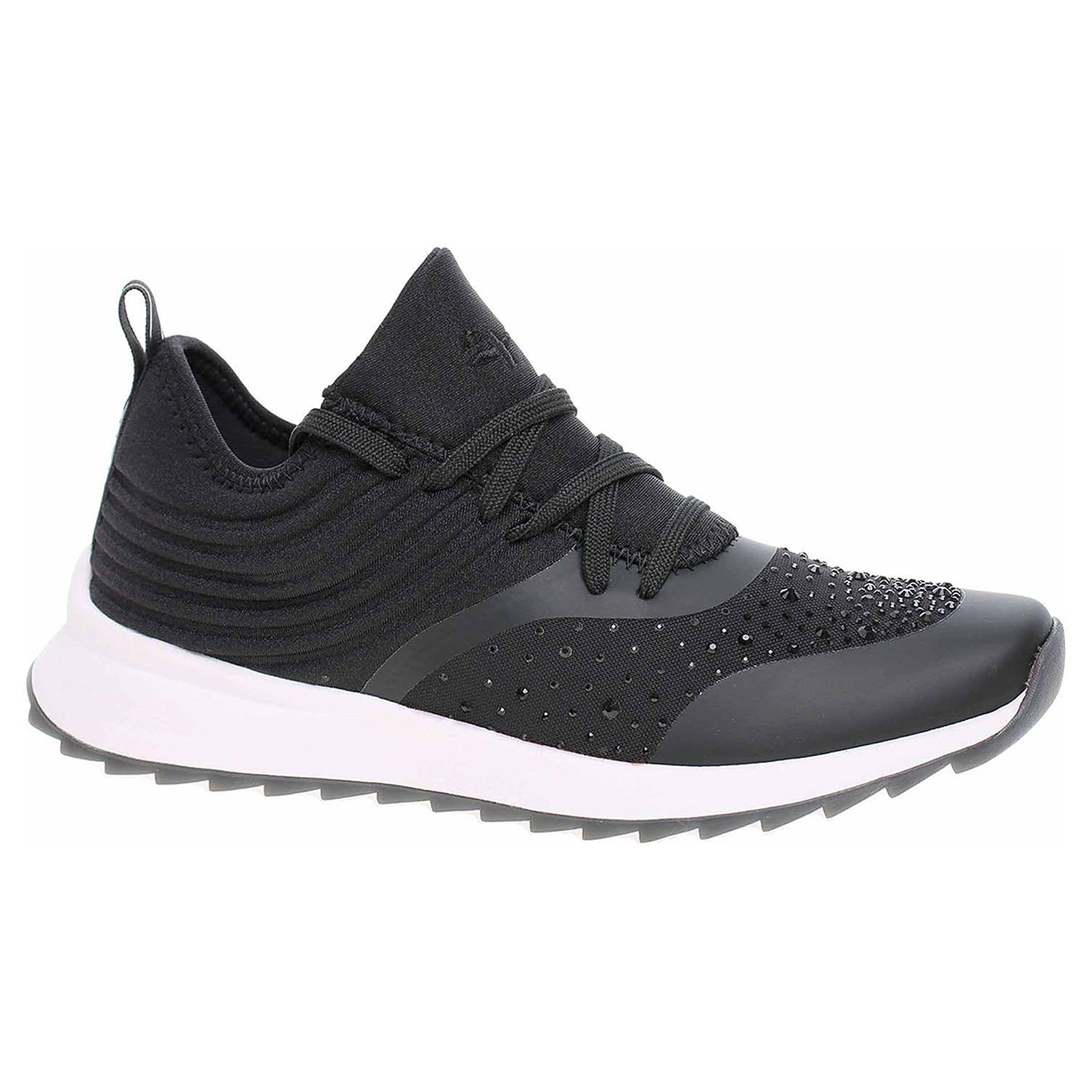 Dámská obuv Tamaris 1-23707-23 black 1-1-23707-23 001 37