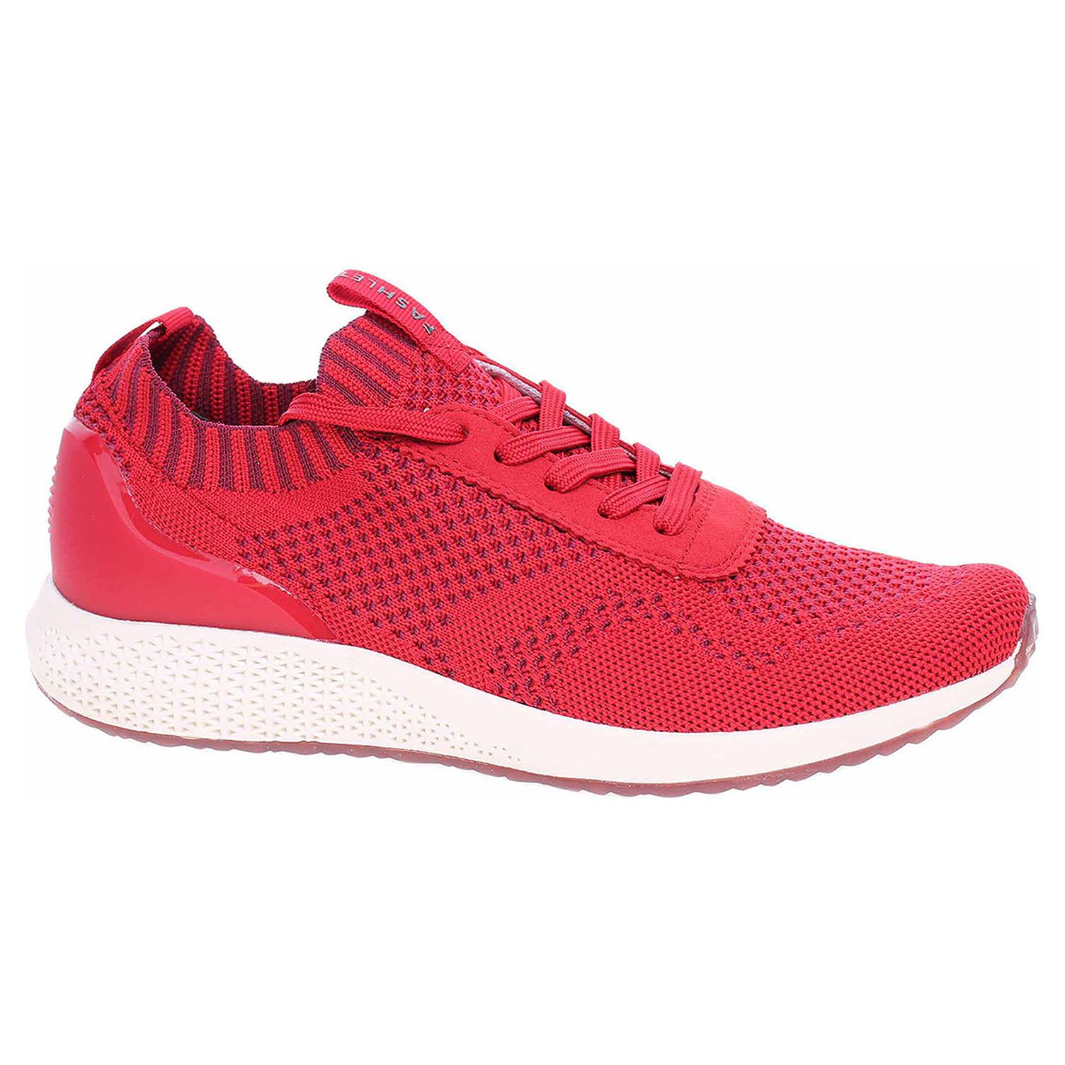 Dámská obuv Tamaris 1-23714-23 scarlet 1-1-23714-23 964 37