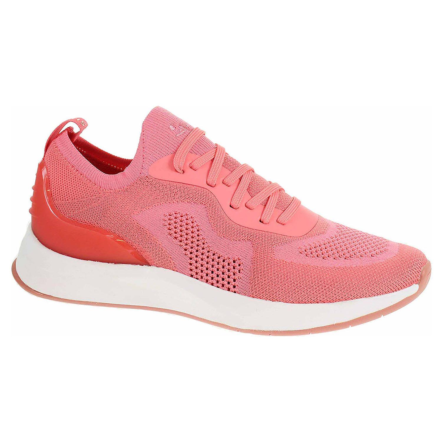 Dámská obuv Tamaris 1-23705-22 coral 1-1-23705-22 563 37