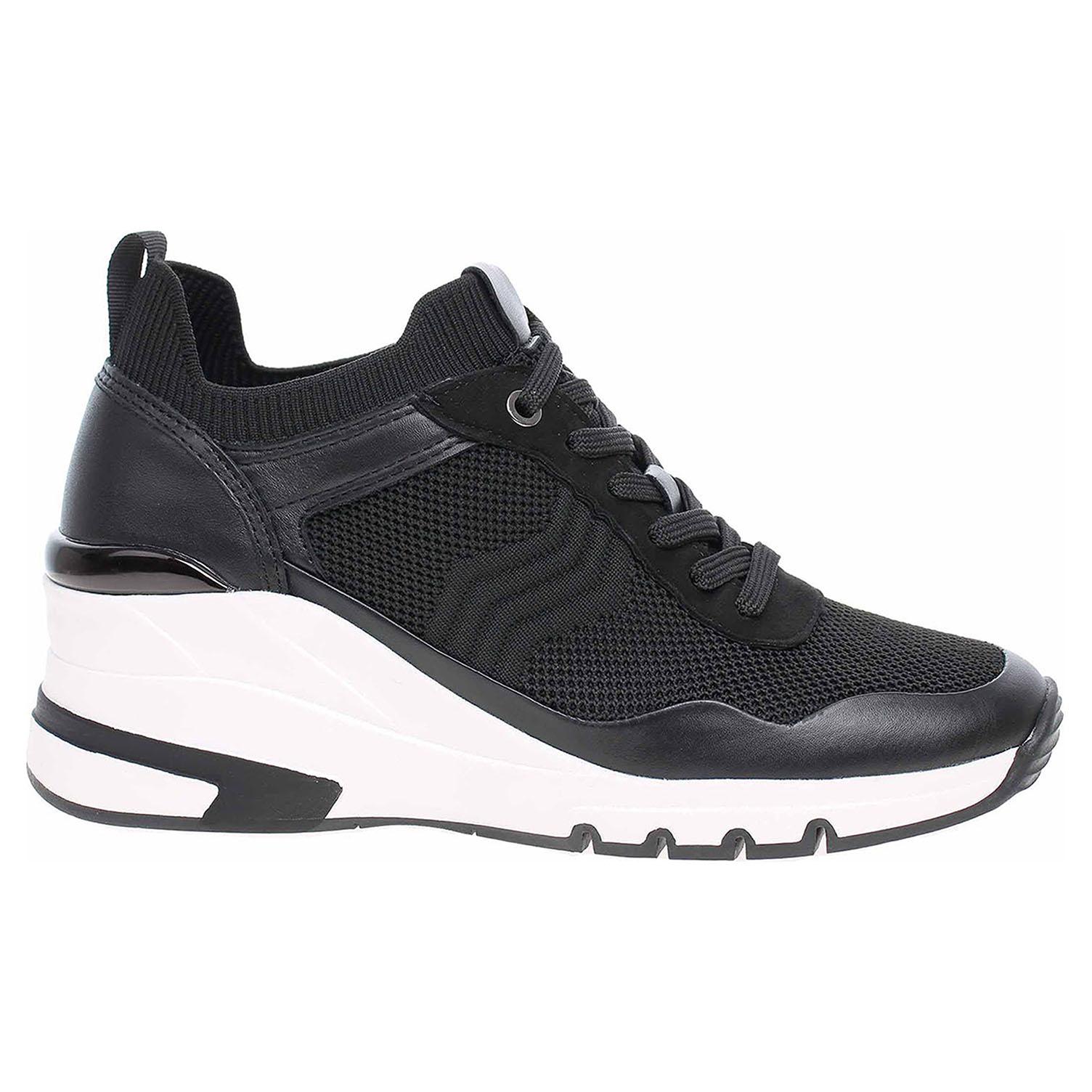 Dámská obuv Caprice 9-23709-25 black uni 9-9-23709-25 057 39