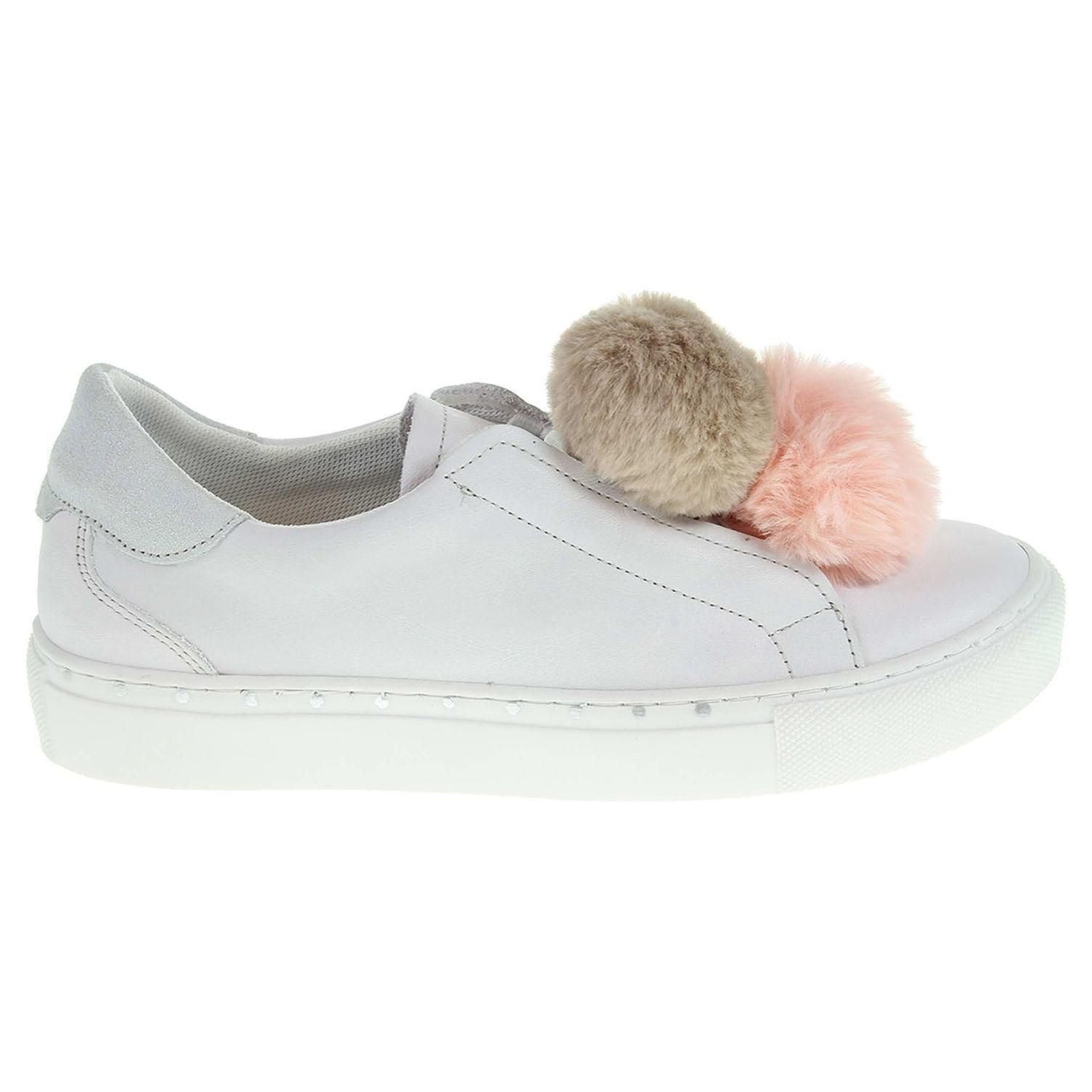 Tamaris dámská obuv 1-23734-38 bílá 40 9916fb1e7b0