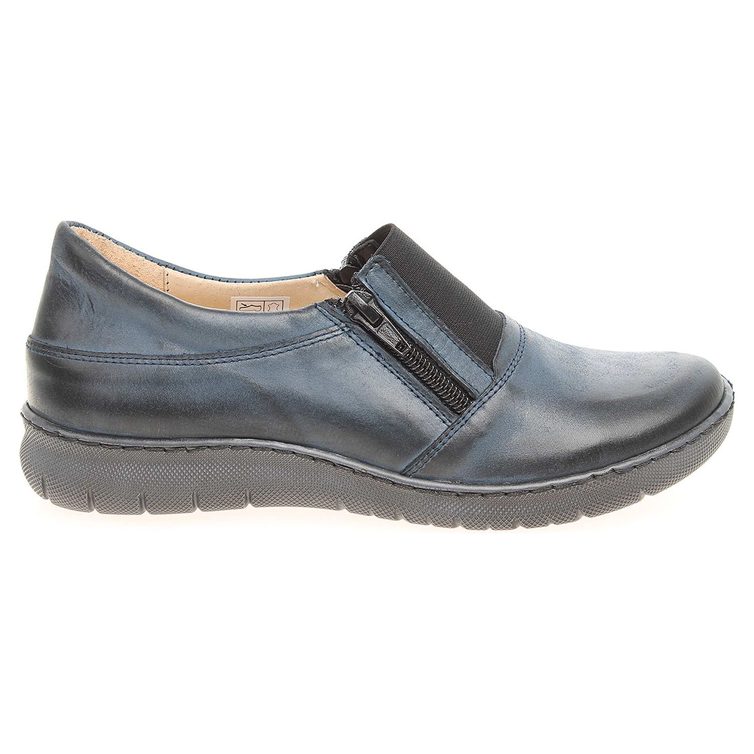 Dámská obuv PIN59 modrá PIN59 ferro 41
