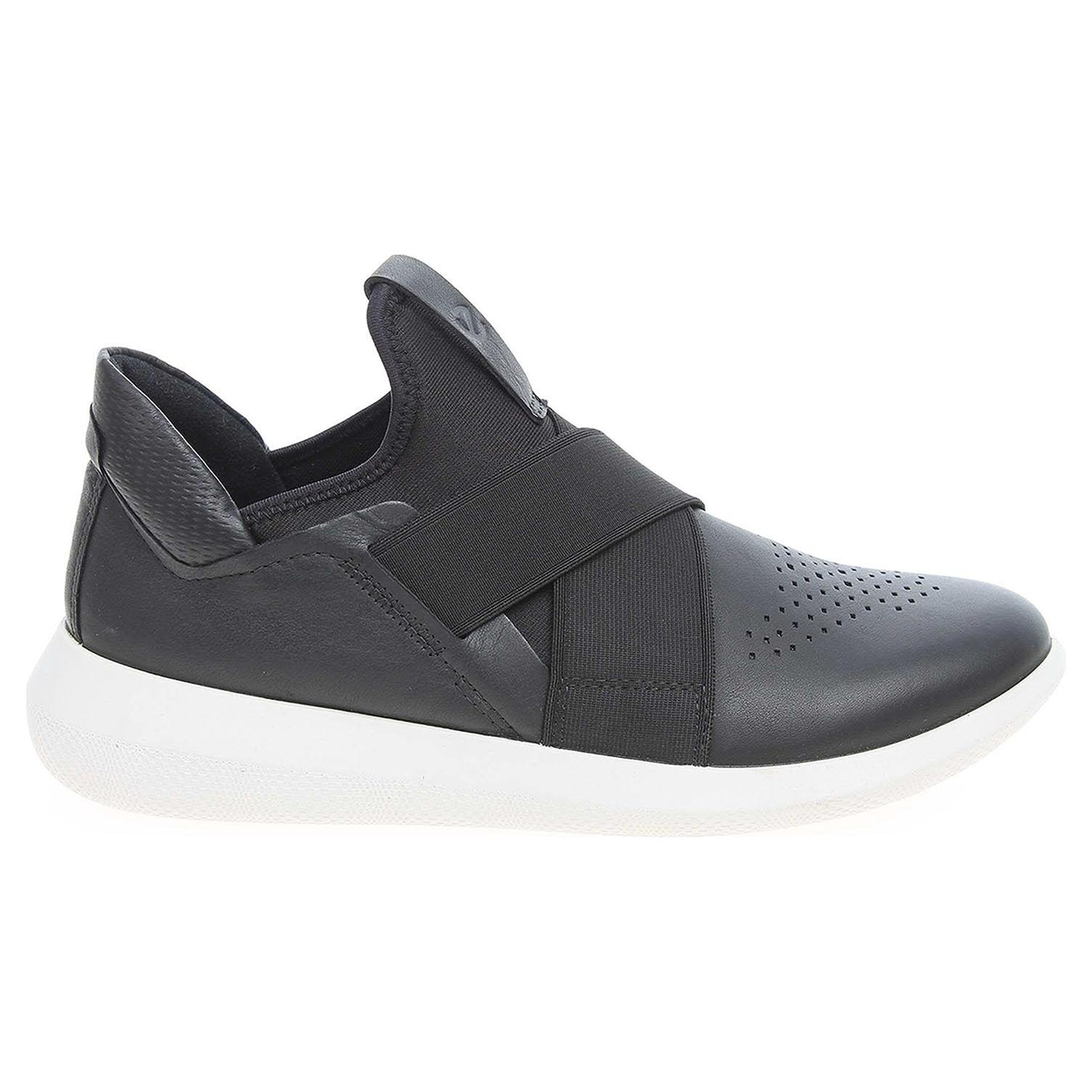 Ecco Scinapse dámská obuv 45054351052 black-black 45054351052 39