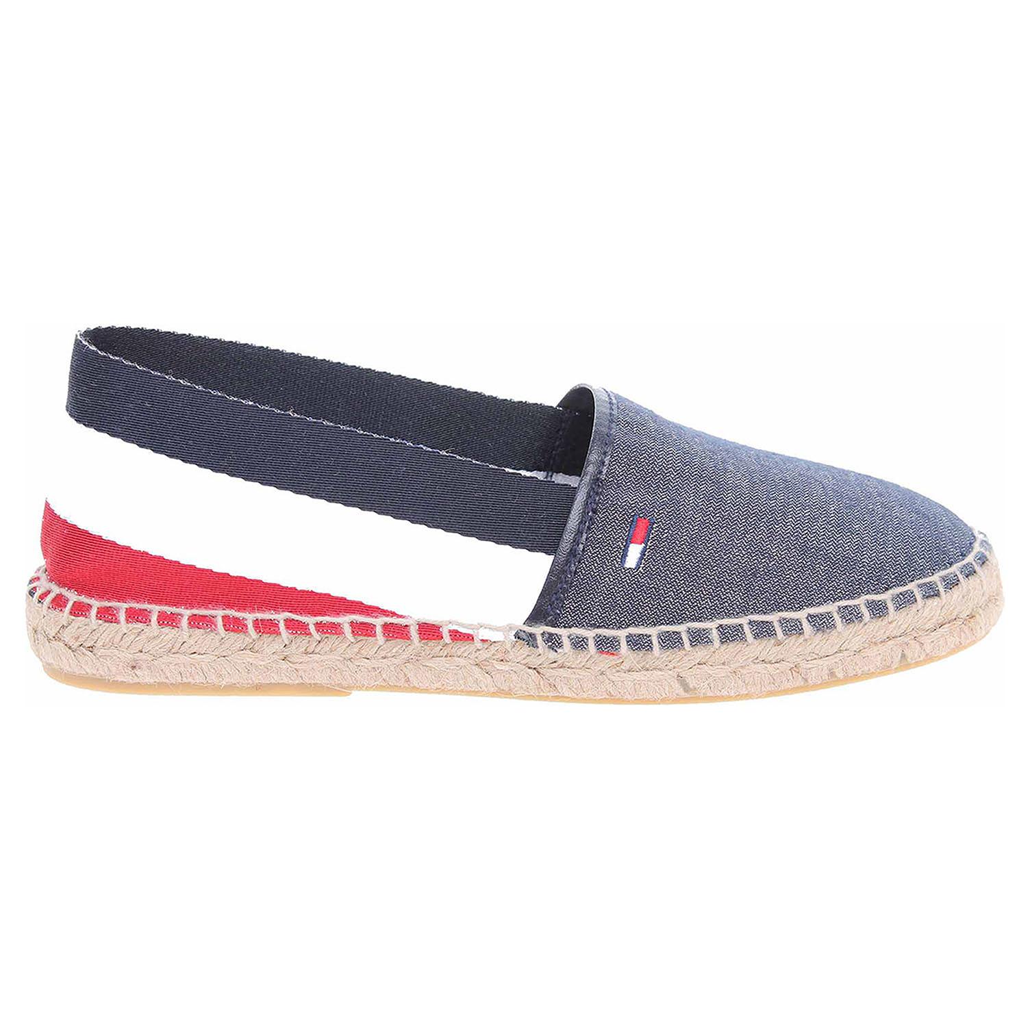 16d4e4355212 Tommy Hilfiger dámská obuv EN0EN00174 020 rwb EN0EN00174 020 38