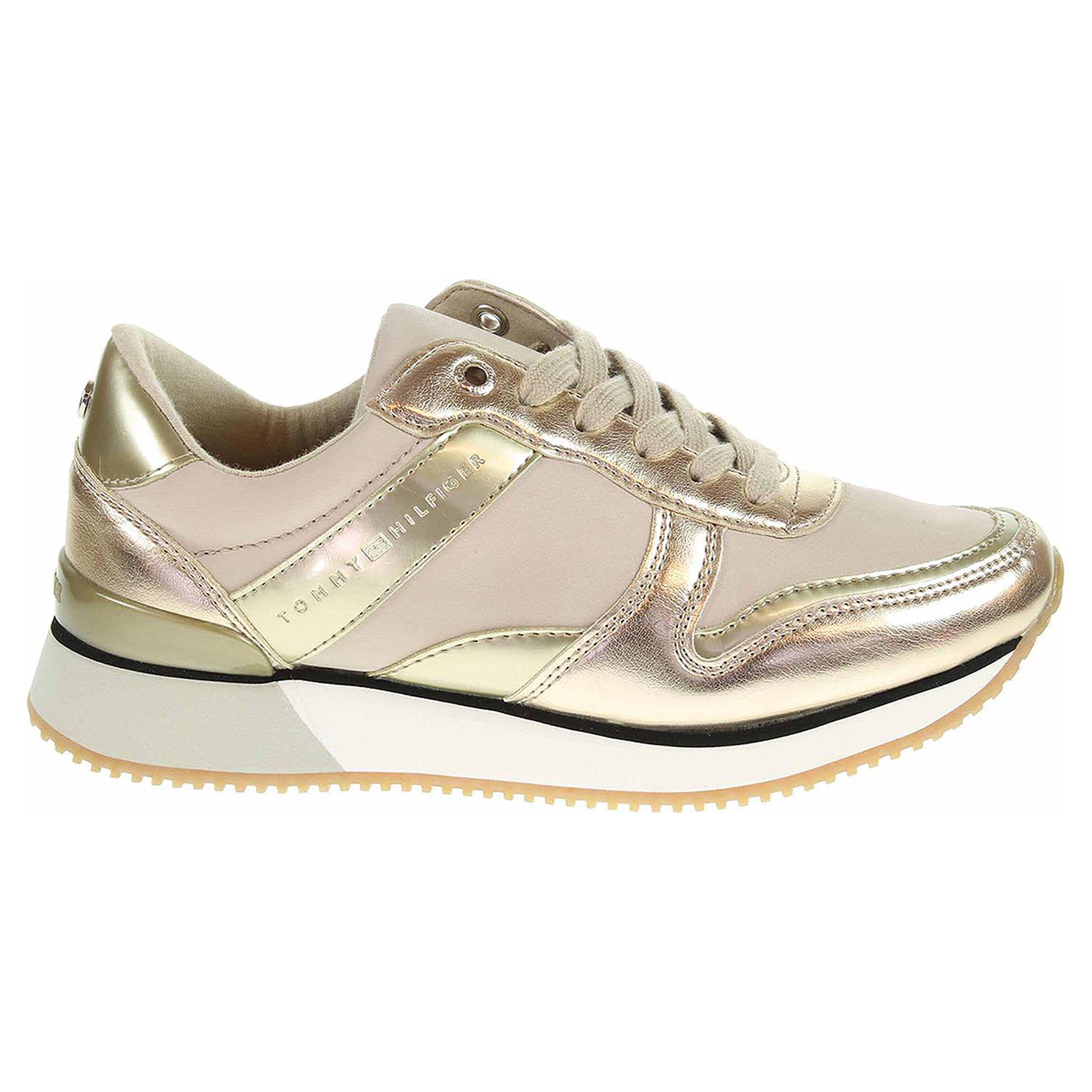 71db3feab21b Tommy Hilfiger dámská obuv FW0FW02683 102 sand FW0FW02683 102 38