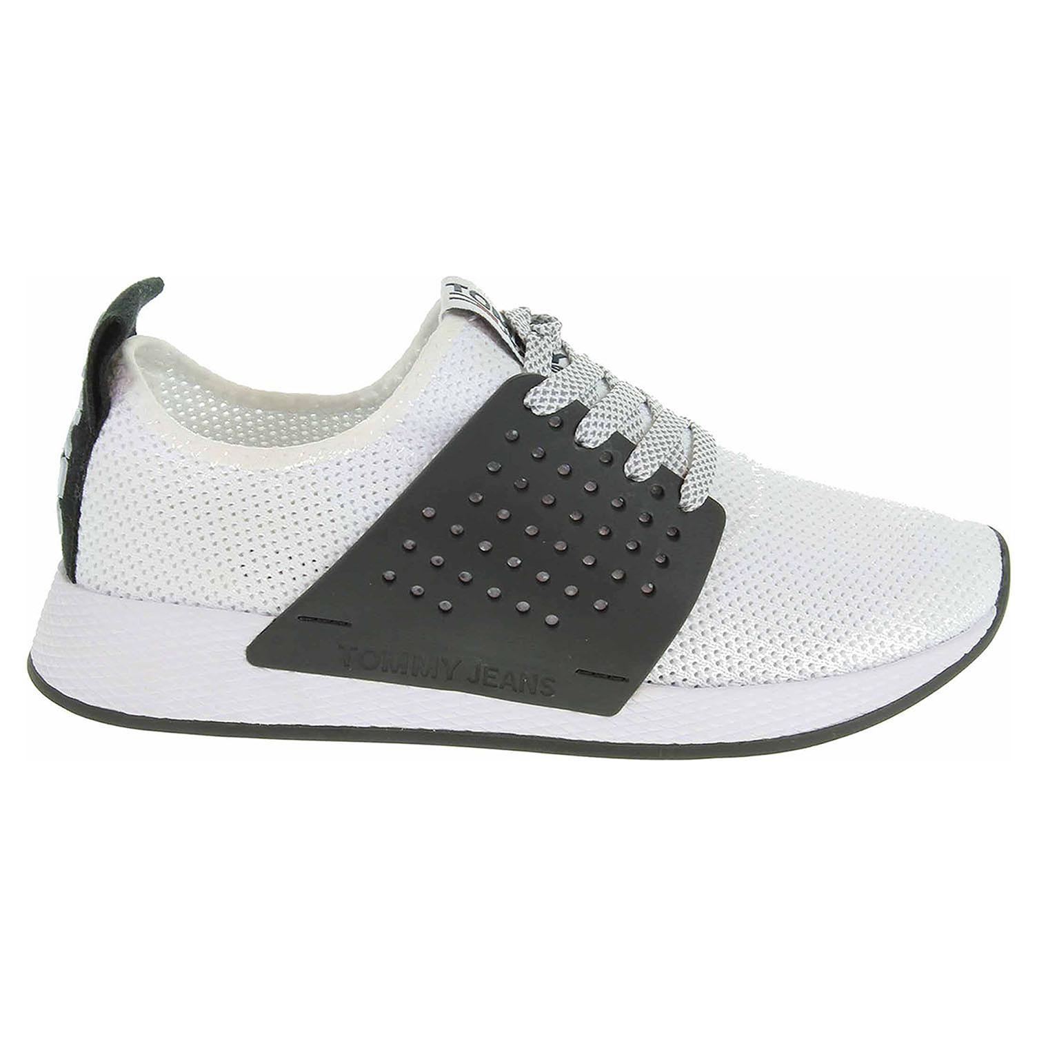 6348ce90189 Tommy Hilfiger dámská obuv EN0EN00170 100 white EN0EN00170 100 41