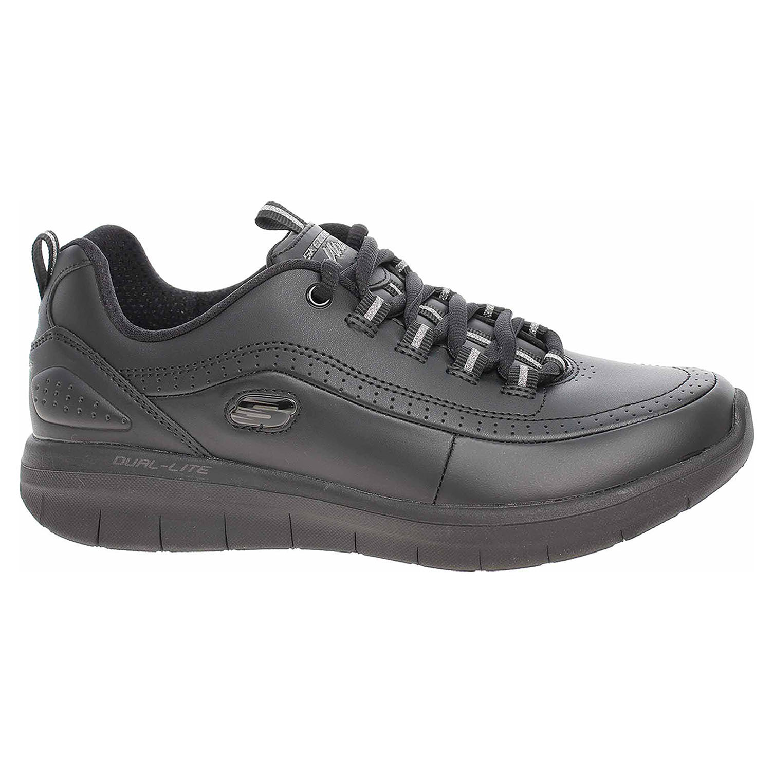 Skechers Synergy 2.0 black 12363 BBK 39