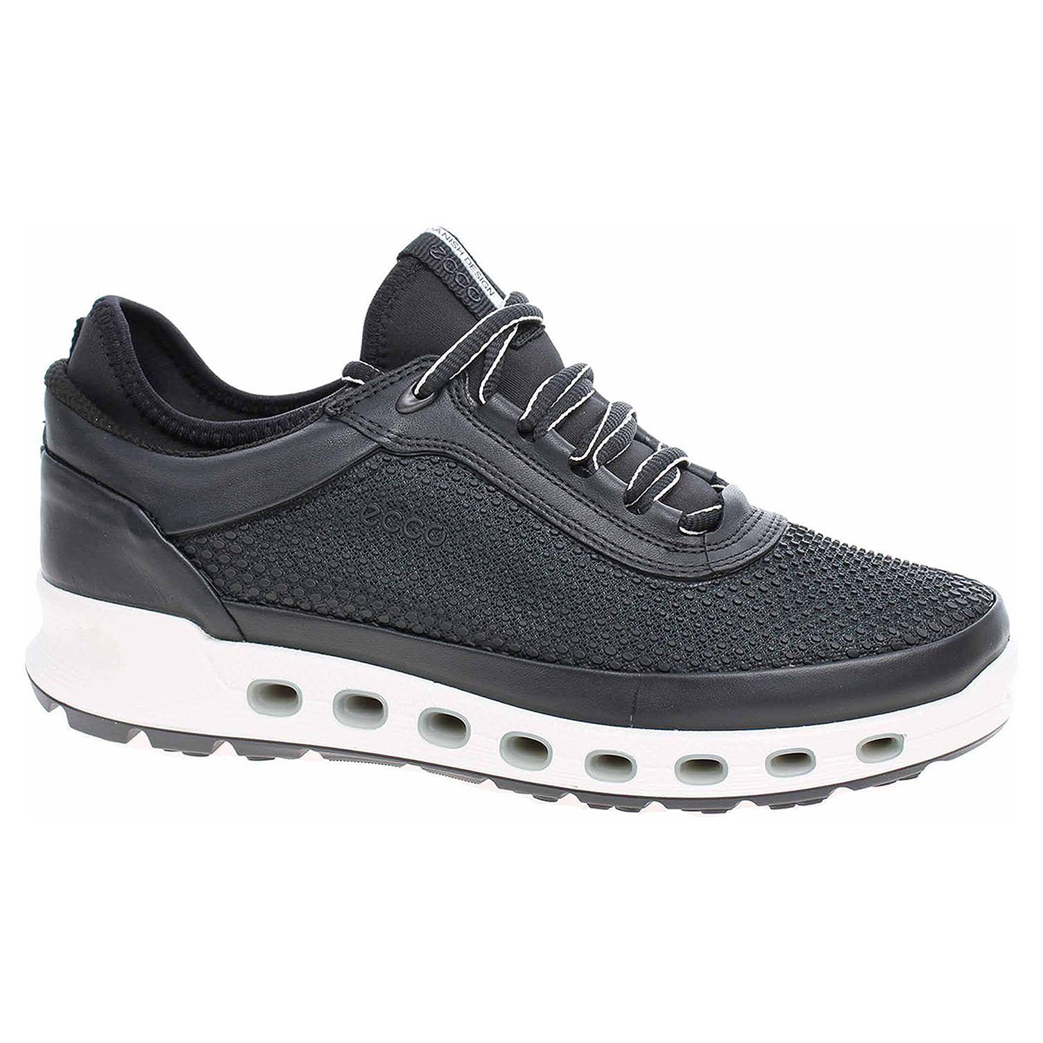 Dámská obuv Ecco Cool 2.0 84250351052 black-black 84250351052 black/black 39