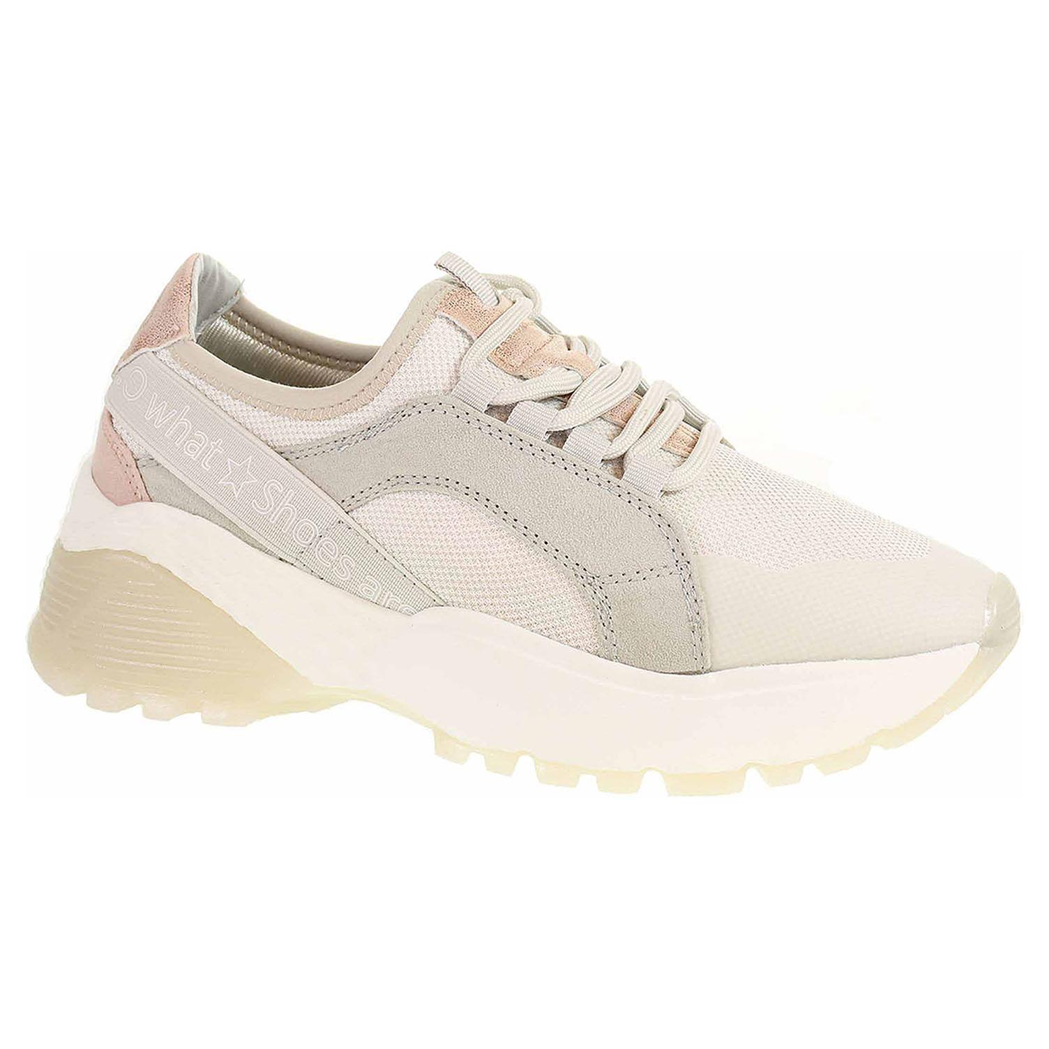 Dámská obuv s.Oliver 5-23633-22 grey 5-5-23633-22 200 39