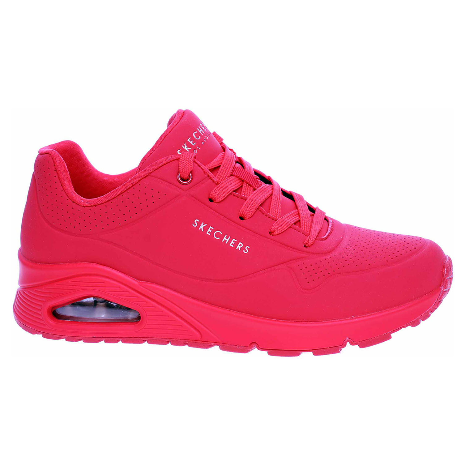 Skechers Uno - Stand on Air red 73690 RED 39