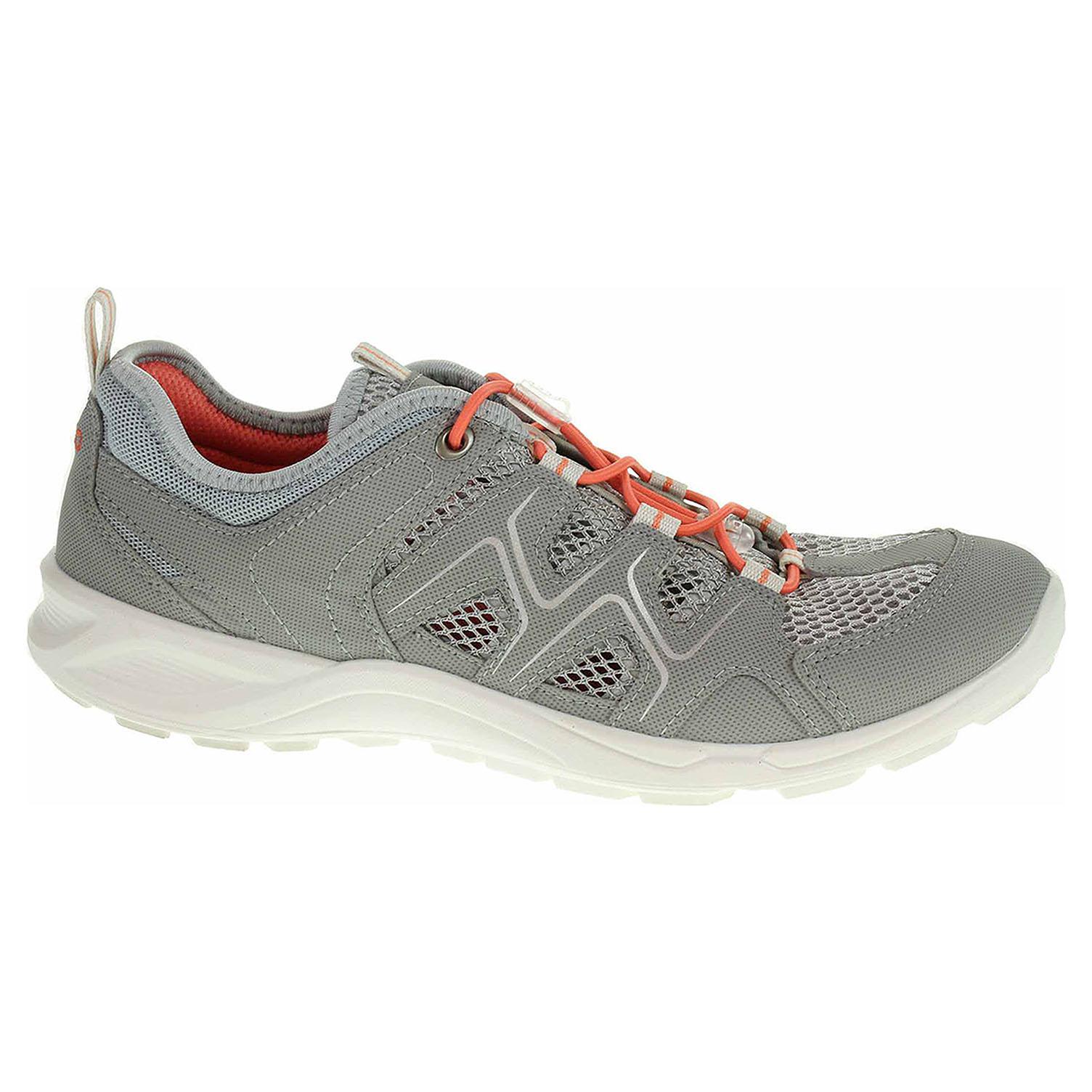 Dámská obuv Ecco Terracruise LT W 82577359105 silver grey/silver metallic 82577359105 39