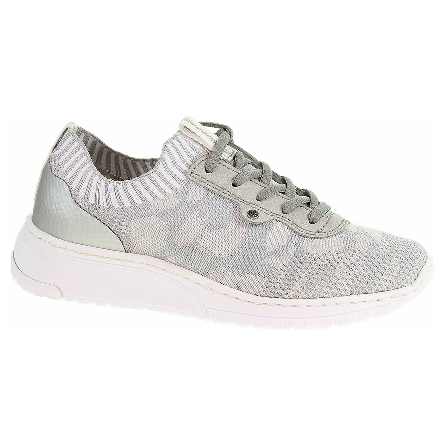 Dámská obuv Rieker N5059-42 grau N5059-42 37