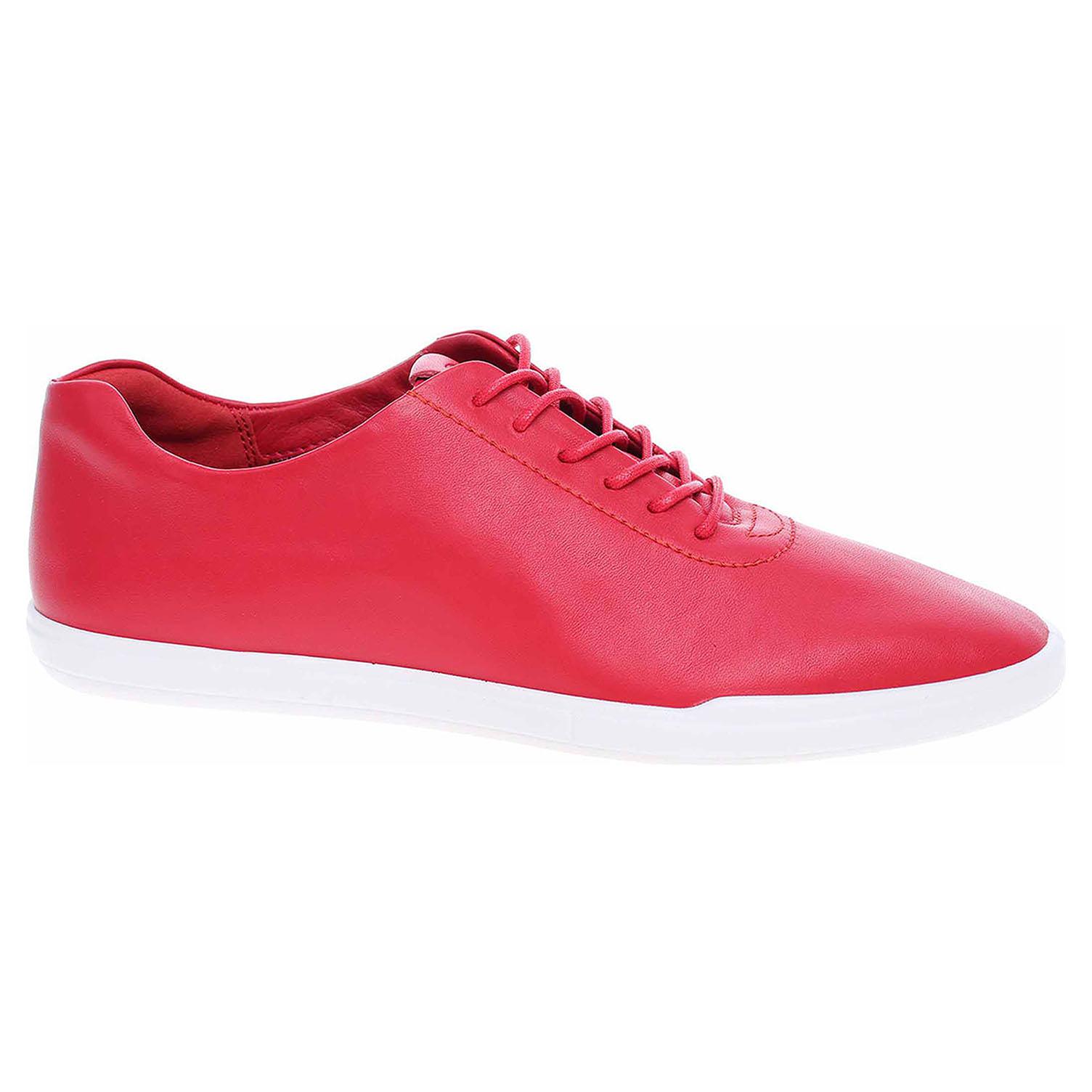 Dámská obuv Ecco Simpil W 20861301466 chili red 20861301466 39
