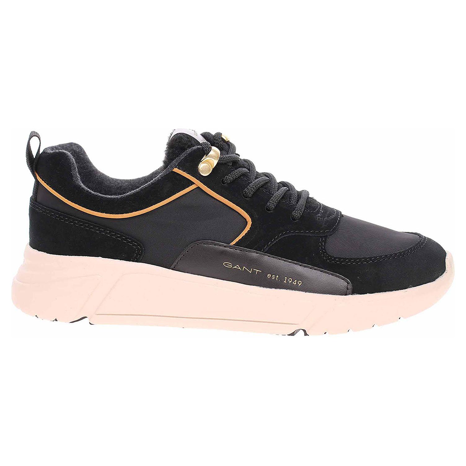 Dámská obuv Gant Cocoville 21533920 G00 black 21533920 G00 39