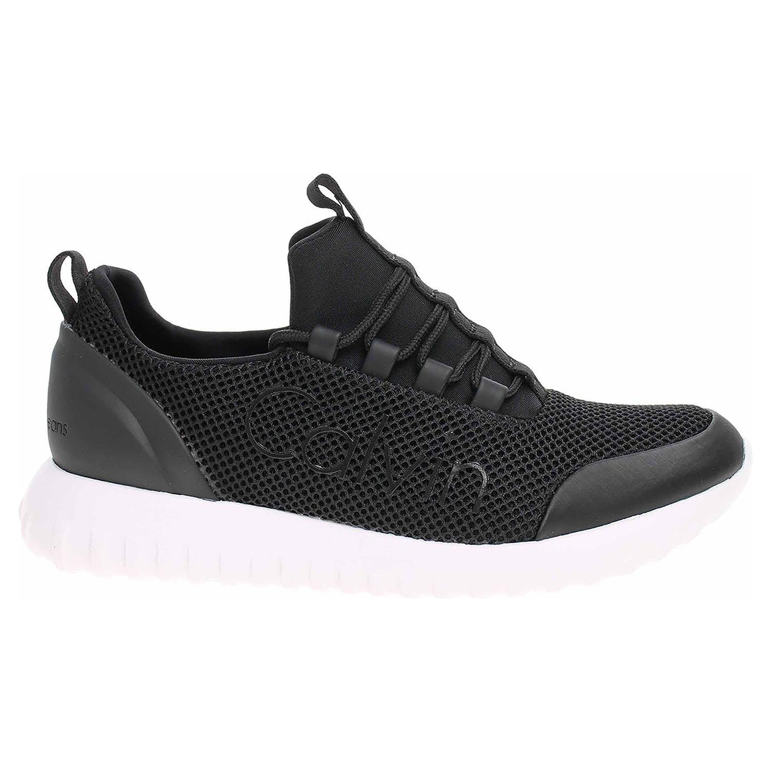 Dámská obuv Calvin Klein YW0YW00165 BDS black YW0YW00165 BDS 39
