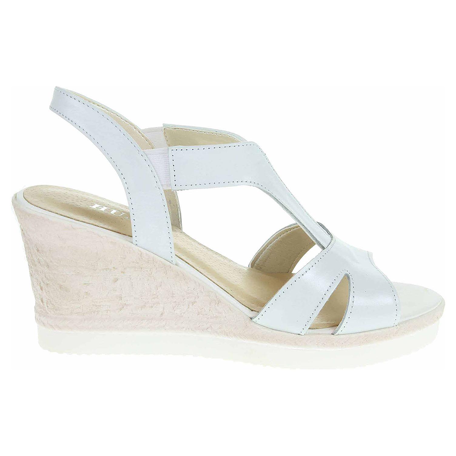 Dámské sandály EW 7611 bílá EW 7611 biela 39
