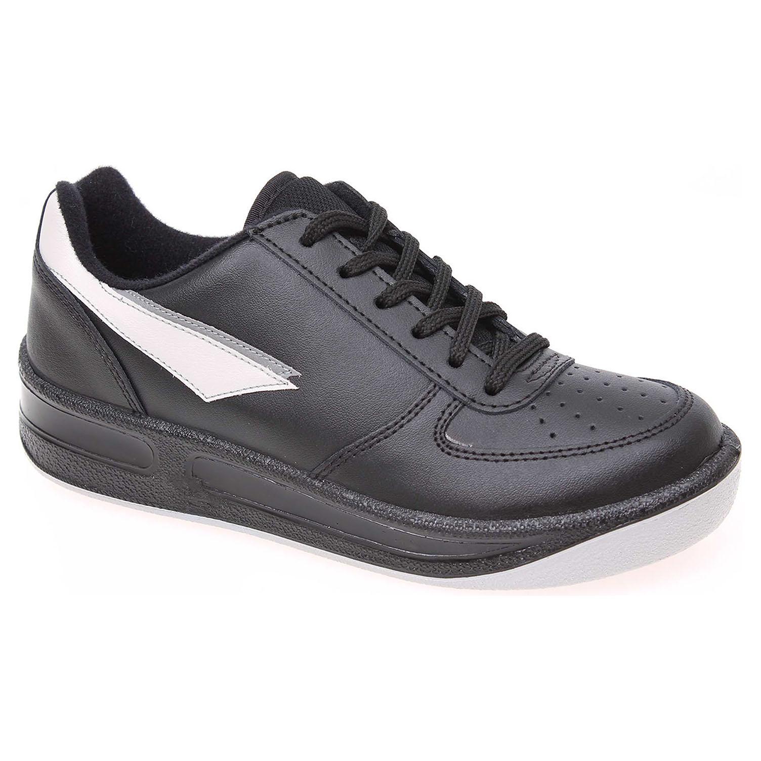 Dámská sportovní obuv Prestige M86808 černé 86808-60 č 39