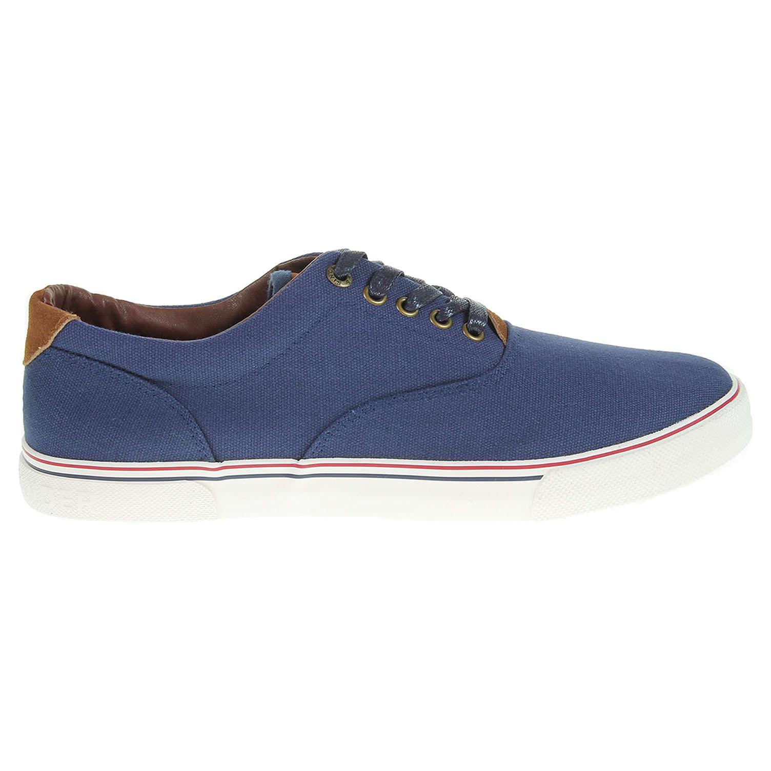 Salamander pánská obuv 60304-32 modrá 46